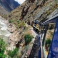 The Journey To Machu Picchu!