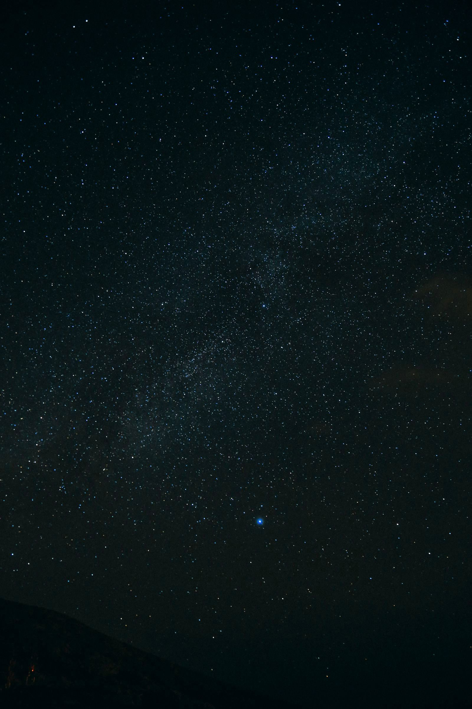 Nightfall In Fuerteventura, The Canary Islands... (6)