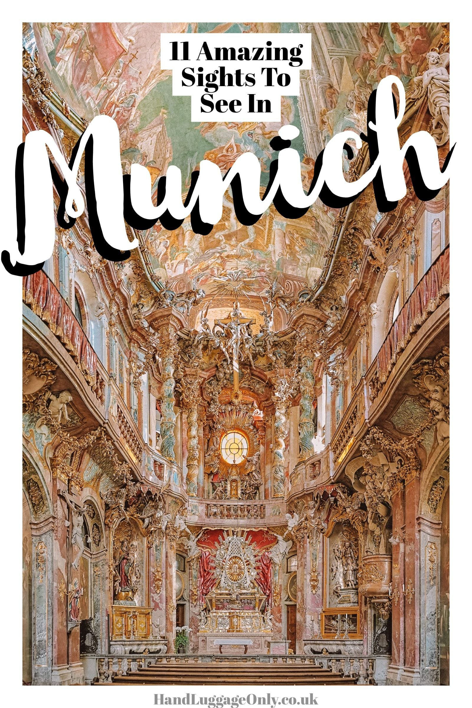 11 Amazing Things To Do In Munich, Germany (1)