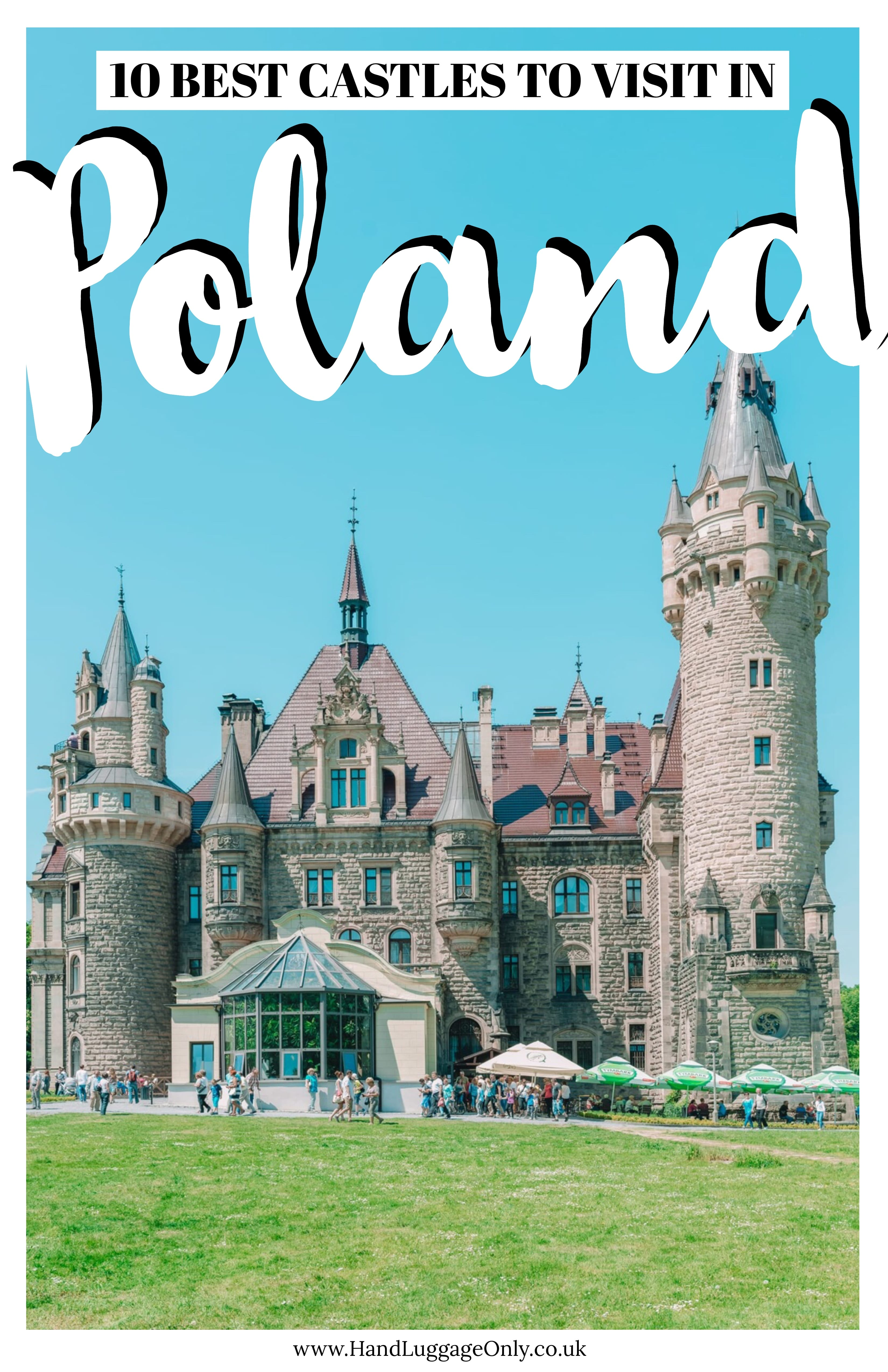 10 Best Castles In Poland You Have To Visit (1)