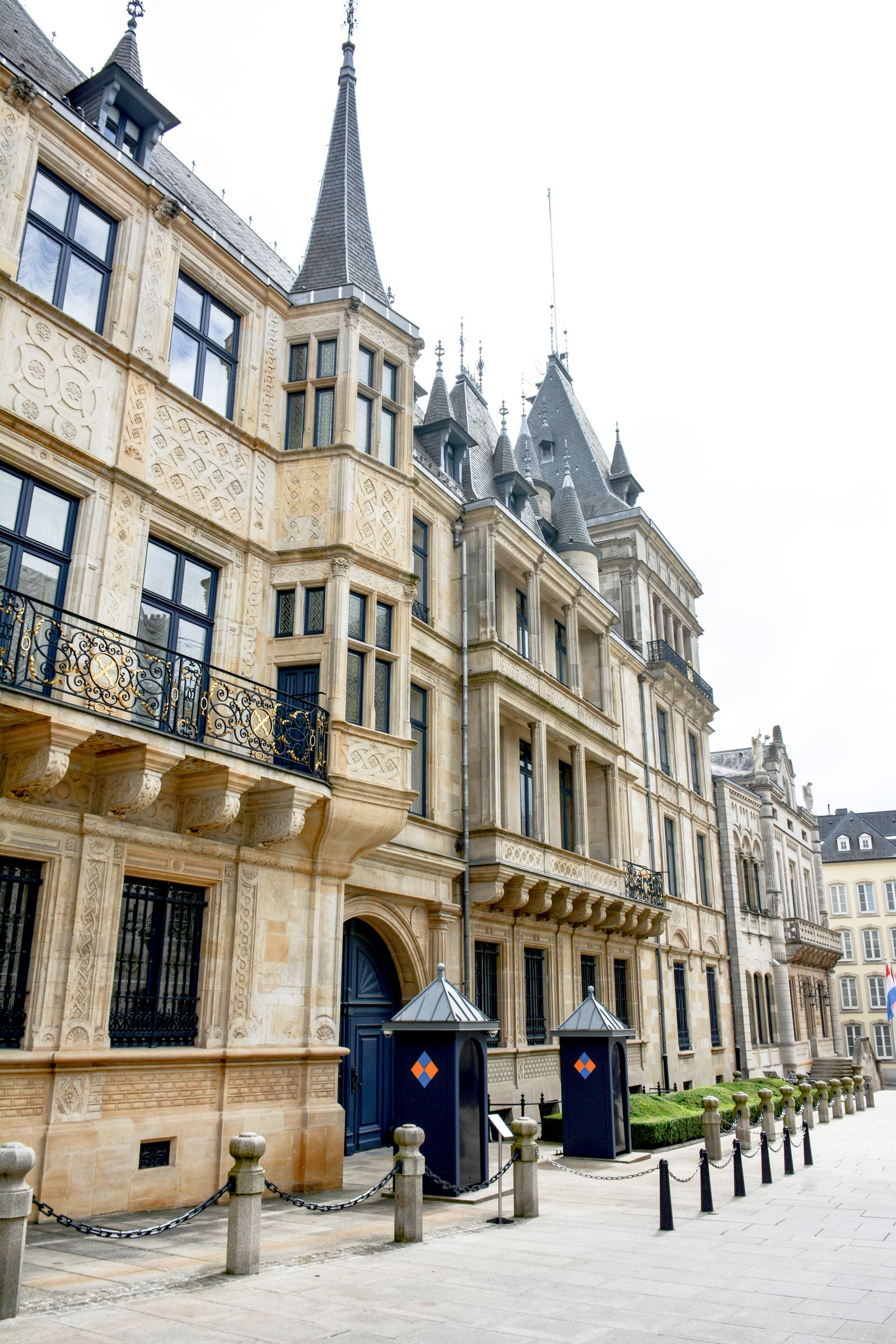 9 Amazing Things To See, Do And Eat When Visiting Luxembourg (21)