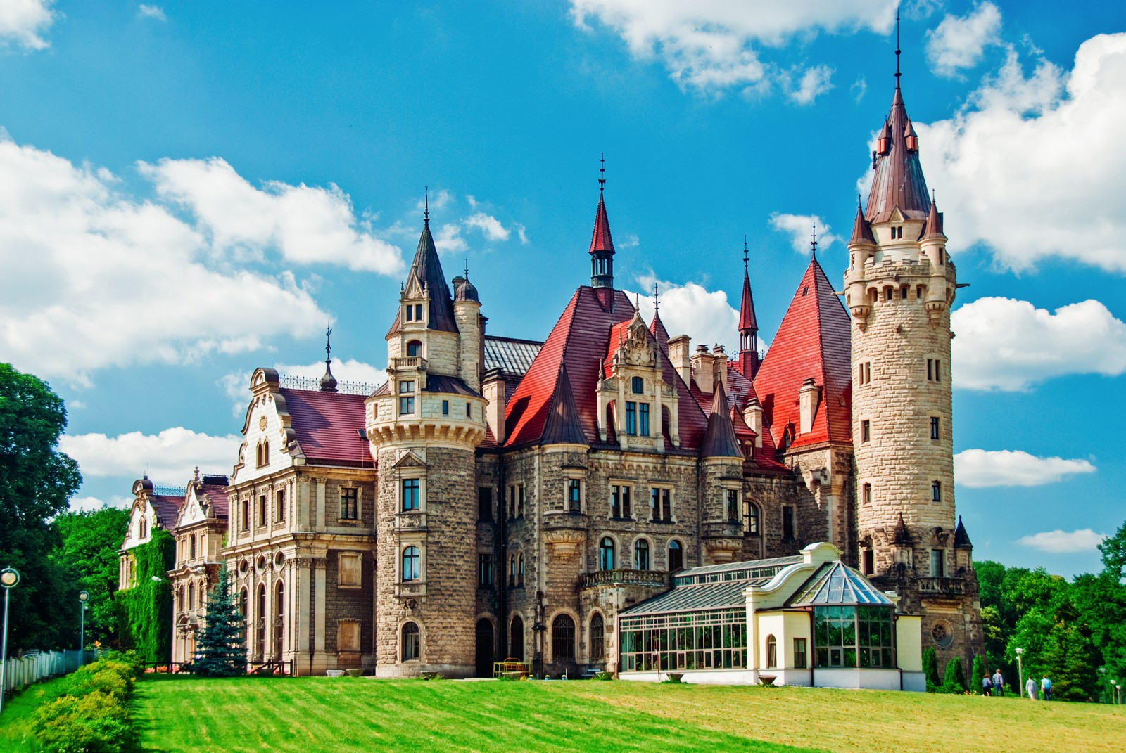 10 Amazing Castles You Have To Visit In Poland (7)