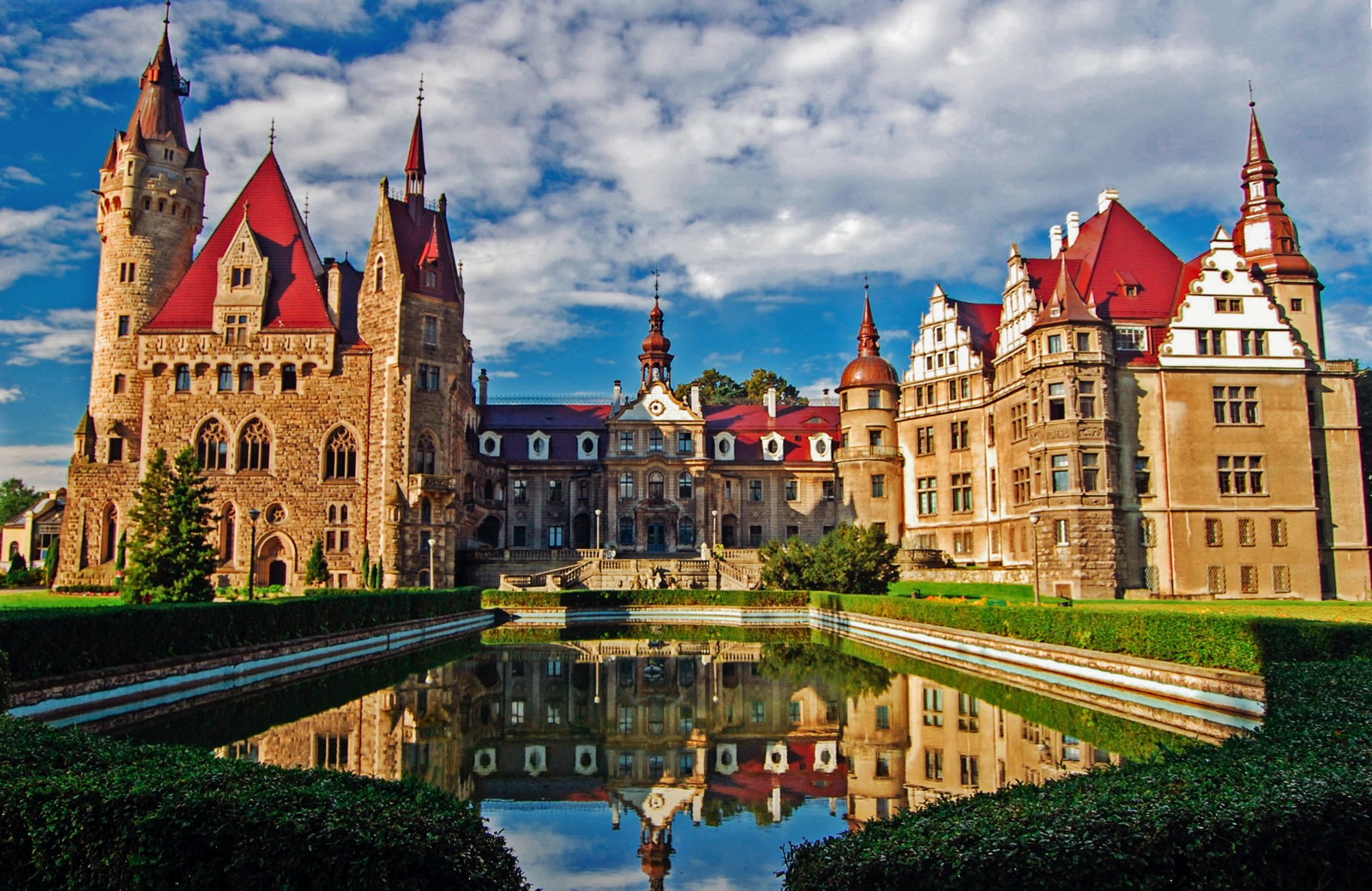 10 Amazing Castles You Have To Visit In Poland (6)