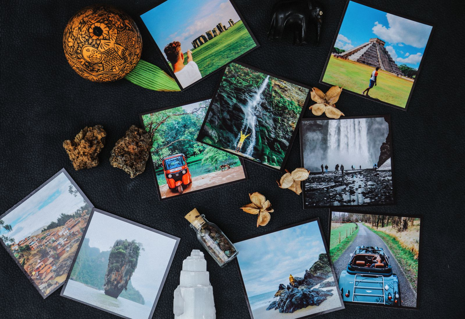 Here's A Really Fun Way To Show Off Your Travel Photos (4)