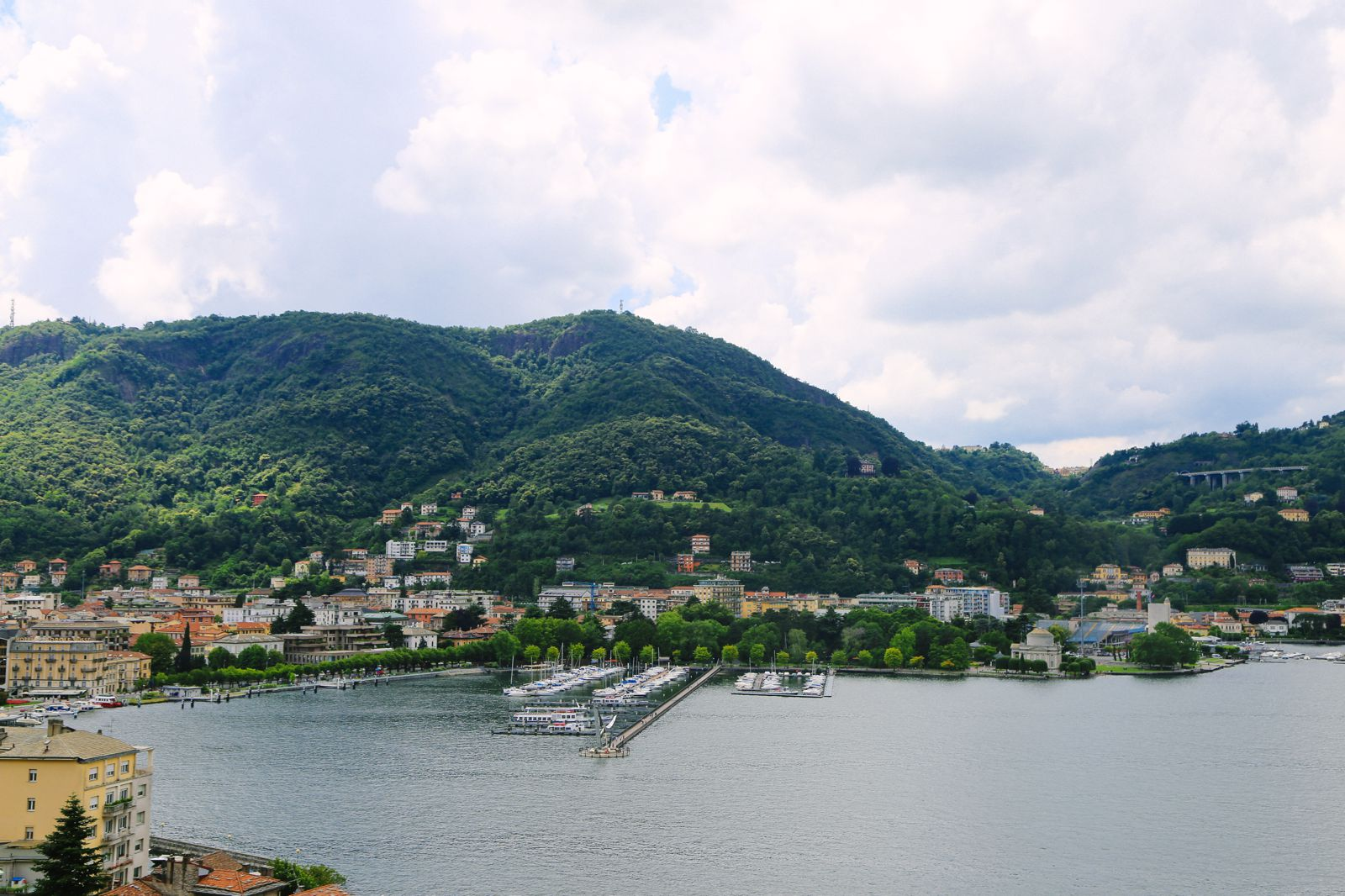 A Day In Como And Bellagio... In Lake Como, Italy (1)