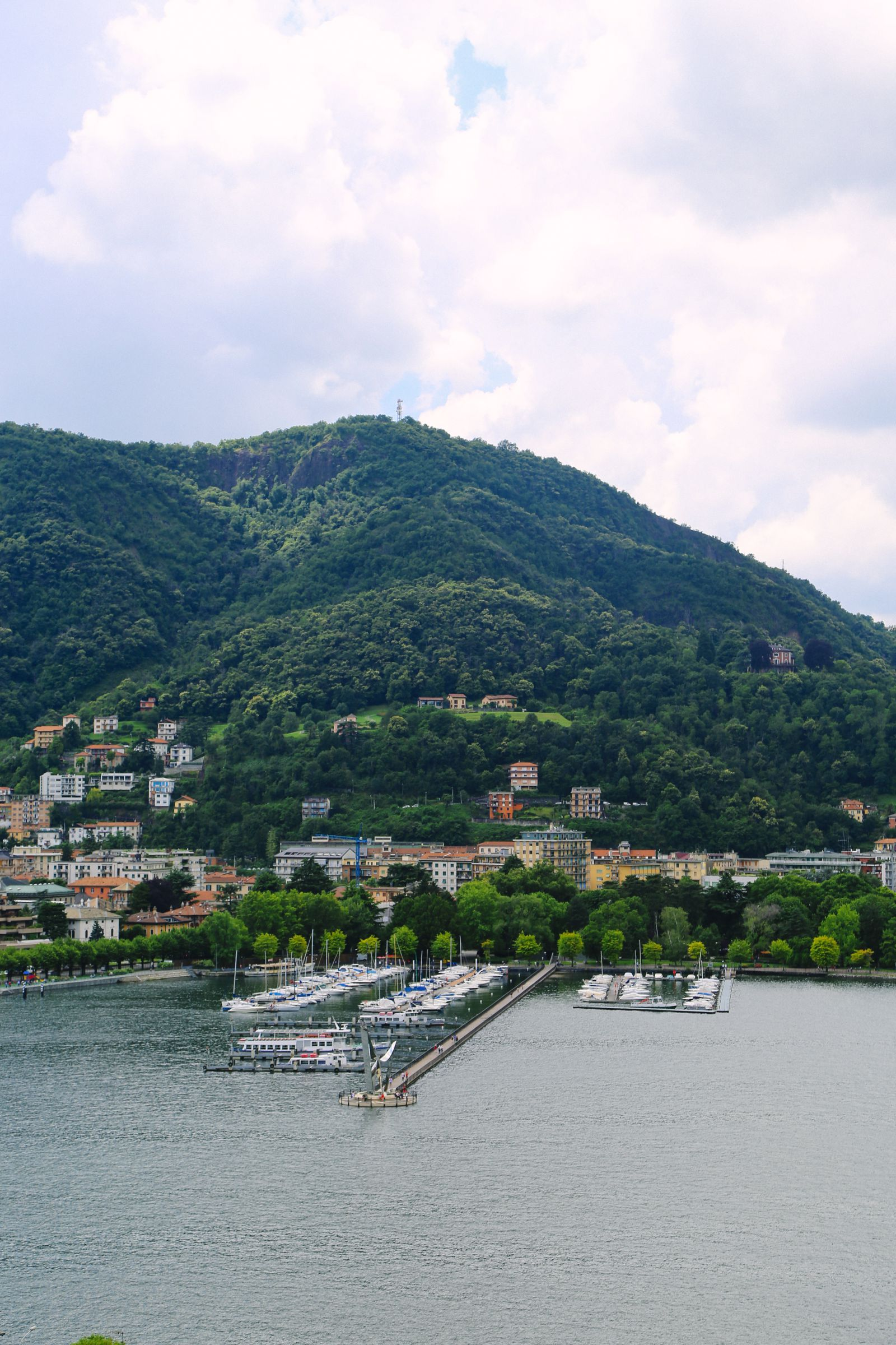A Day In Como And Bellagio... In Lake Como, Italy (2)