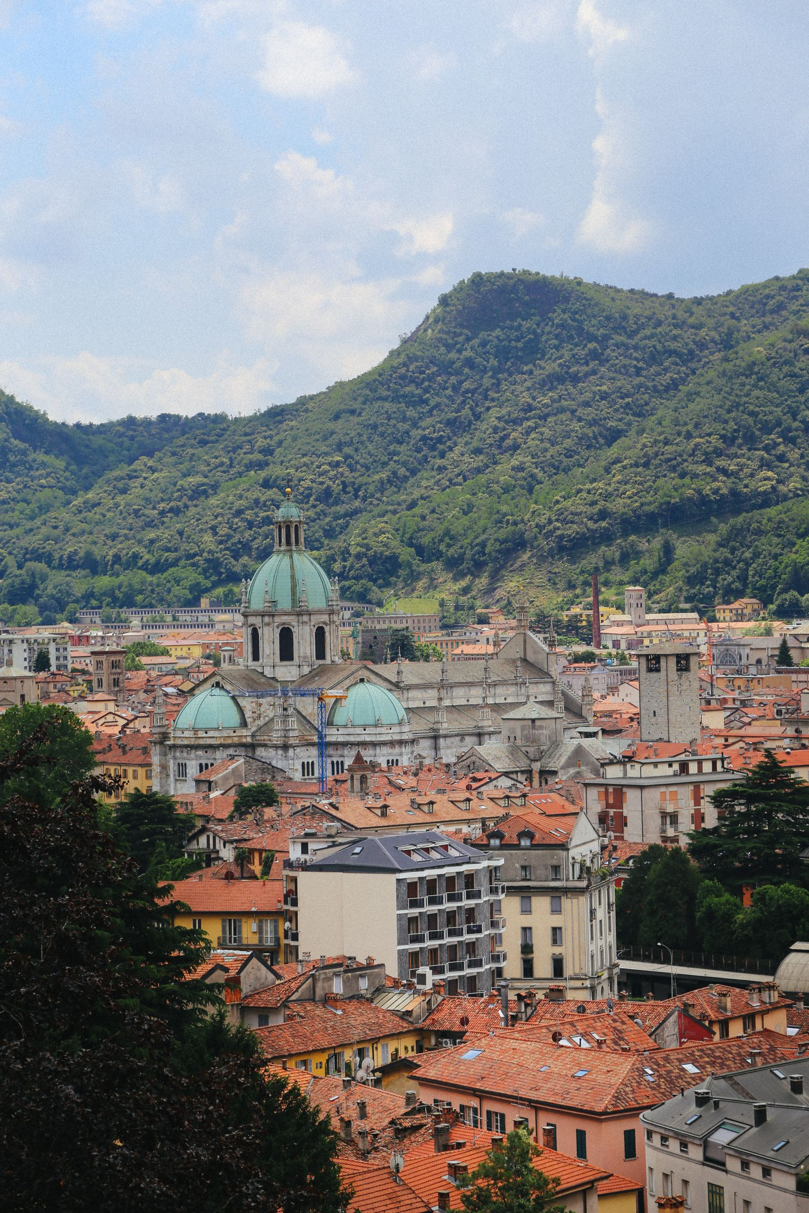 A Day In Como And Bellagio... In Lake Como, Italy (4)