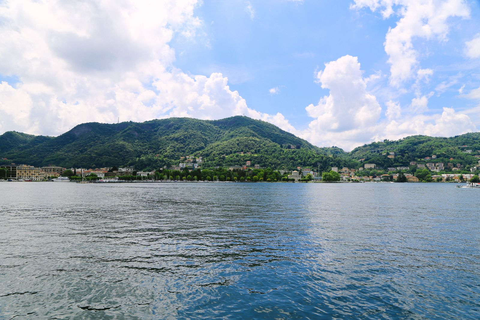 A Day In Como And Bellagio... In Lake Como, Italy (6)