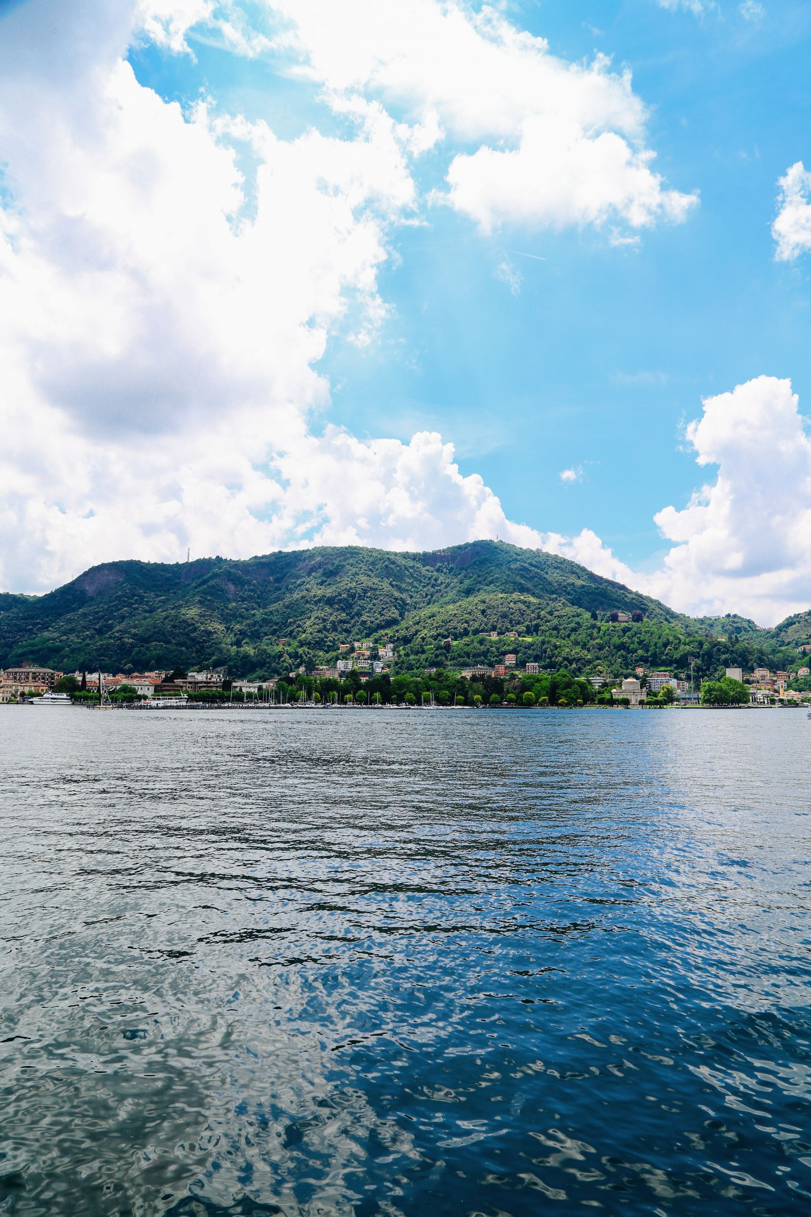 A Day In Como And Bellagio... In Lake Como, Italy (7)