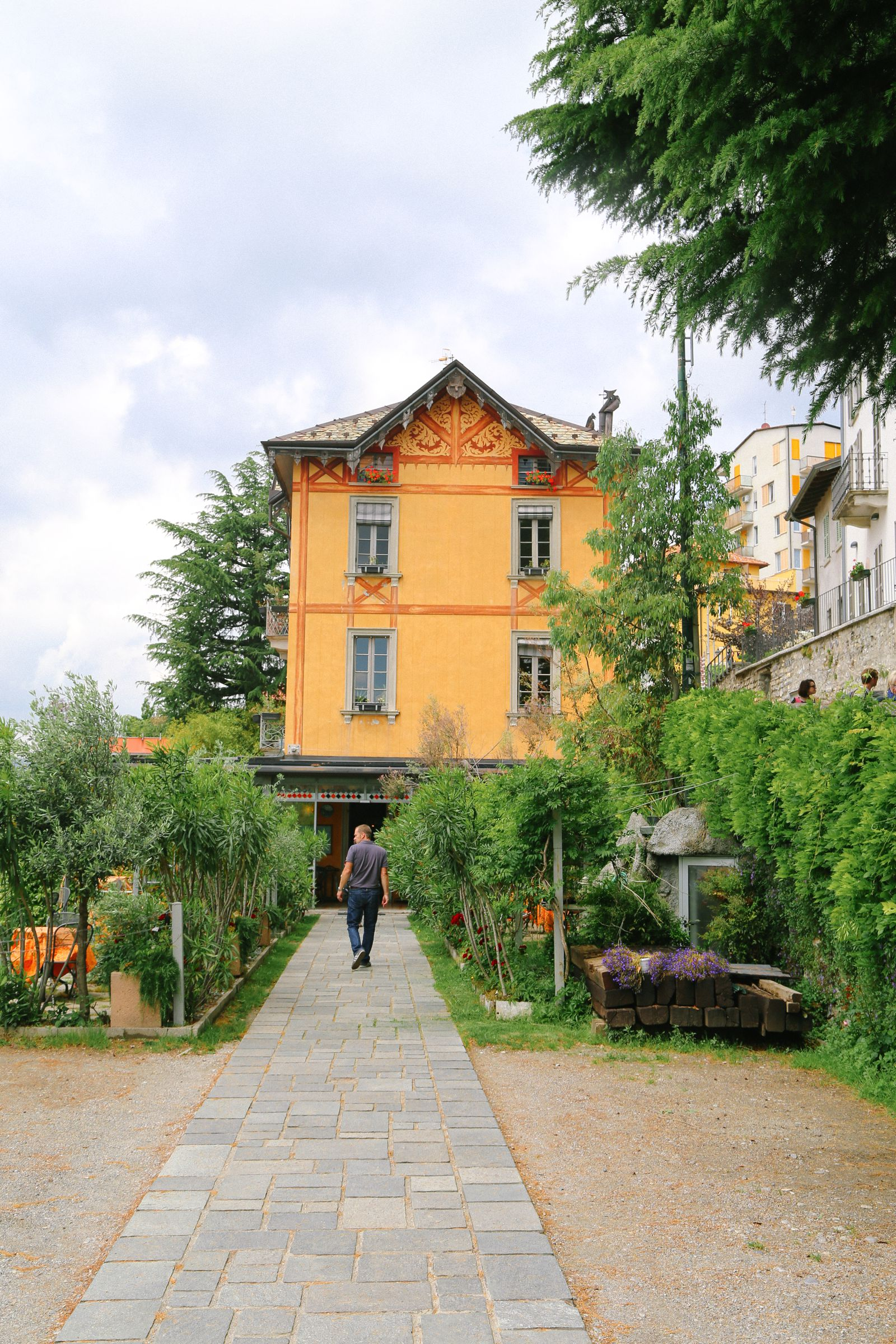 A Day In Como And Bellagio... In Lake Como, Italy (10)