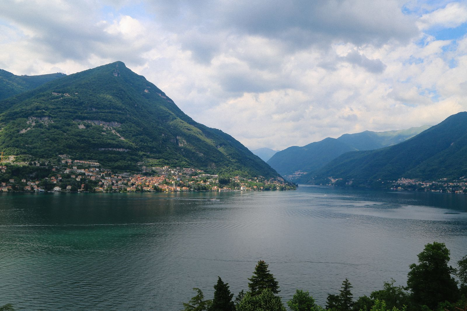 A Day In Como And Bellagio... In Lake Como, Italy (20)