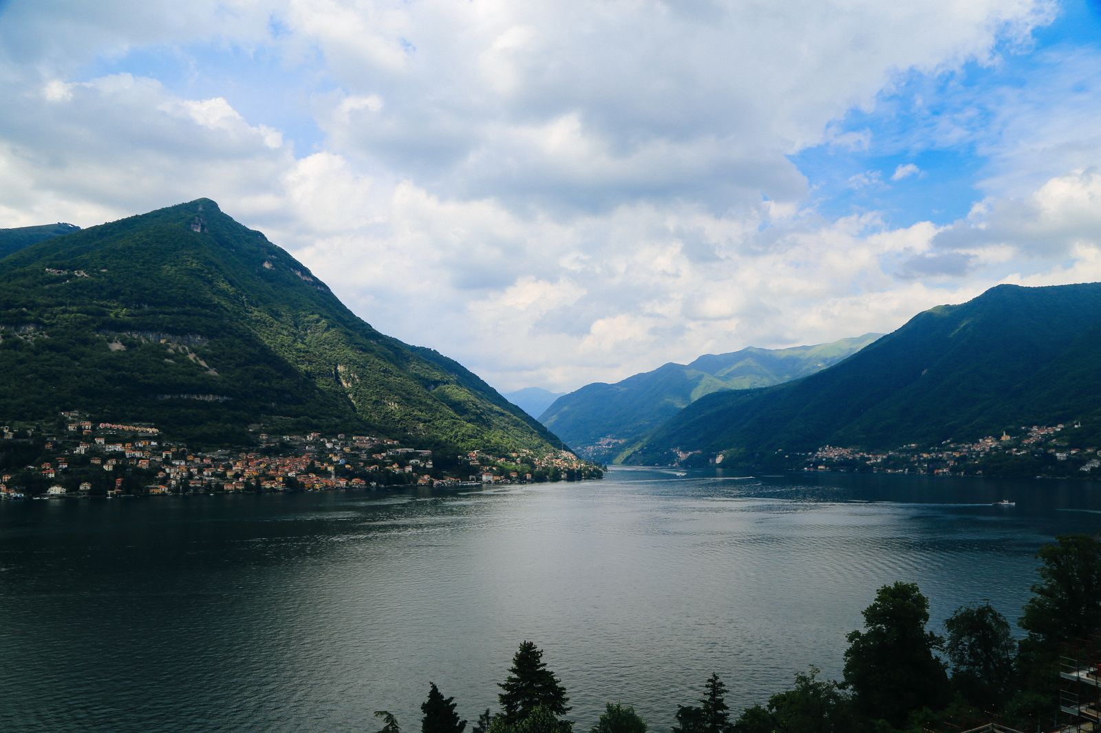 A Day In Como And Bellagio... In Lake Como, Italy (22)