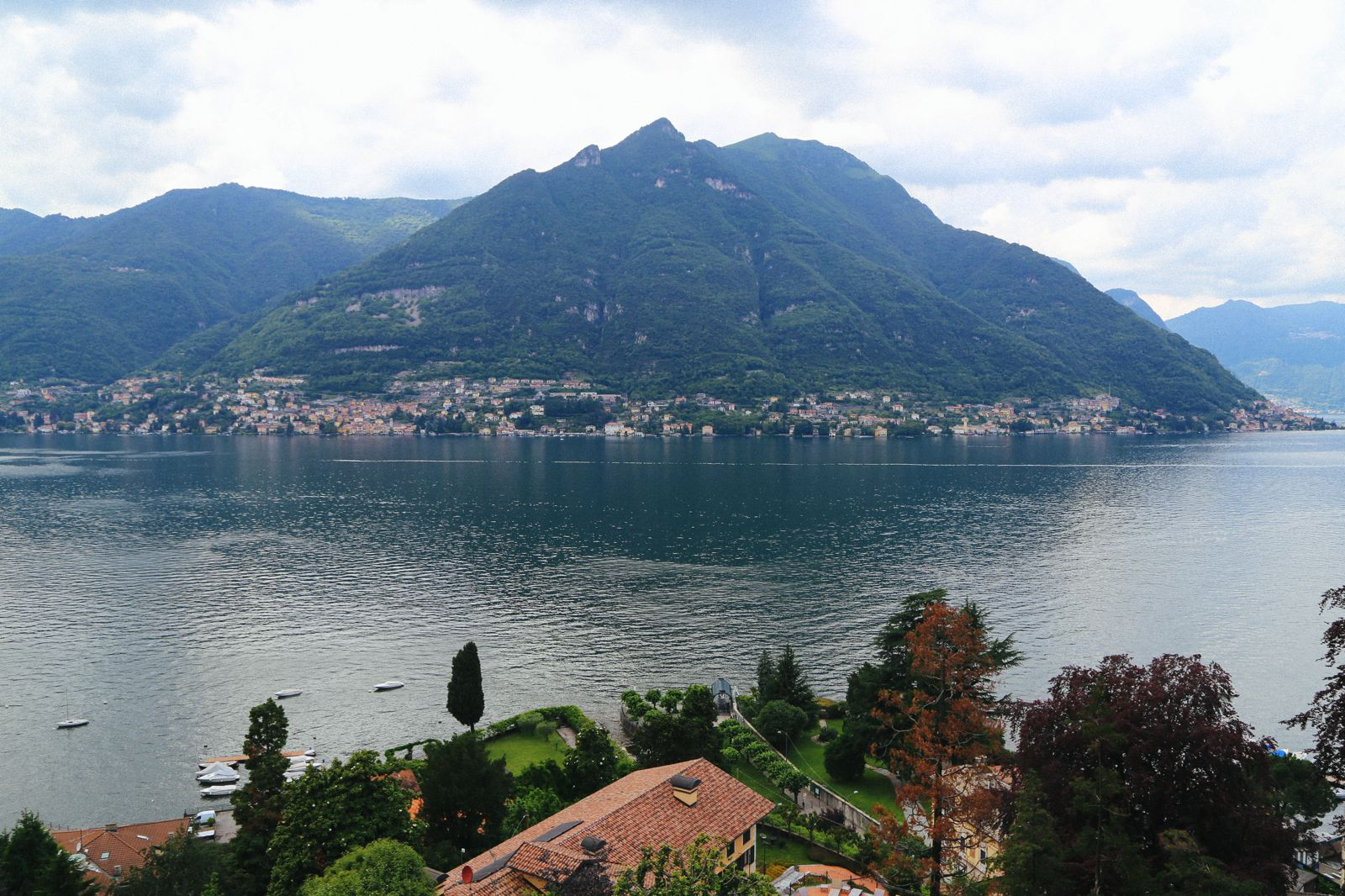 A Day In Como And Bellagio... In Lake Como, Italy (23)