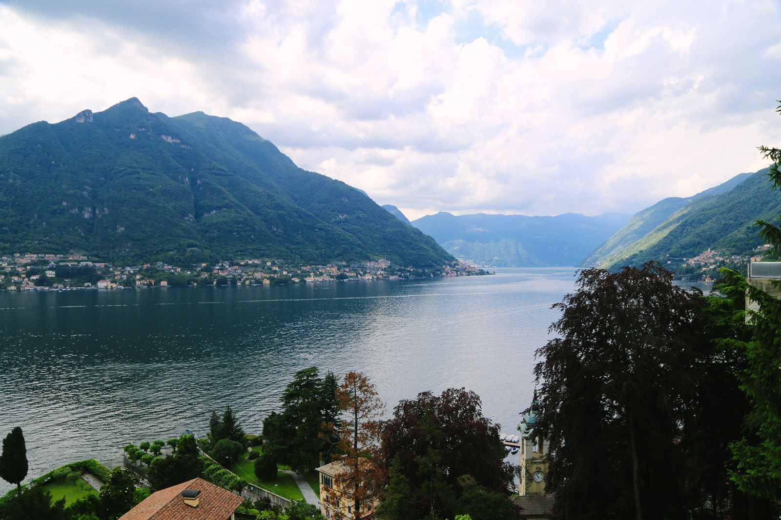 A Day In Como And Bellagio... In Lake Como, Italy (24)