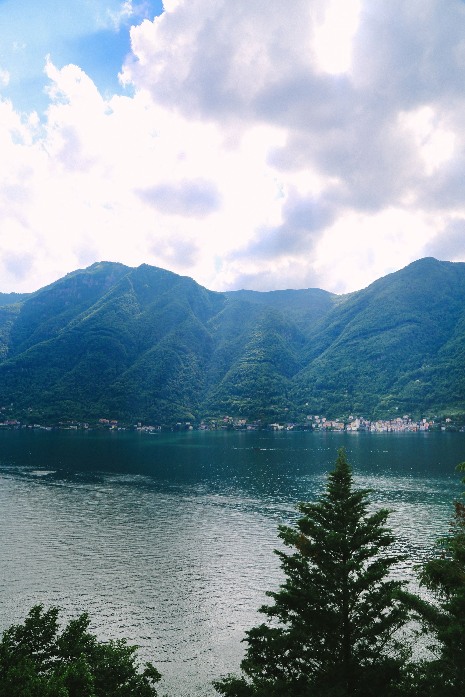 A Day In Como And Bellagio... In Lake Como, Italy (29)