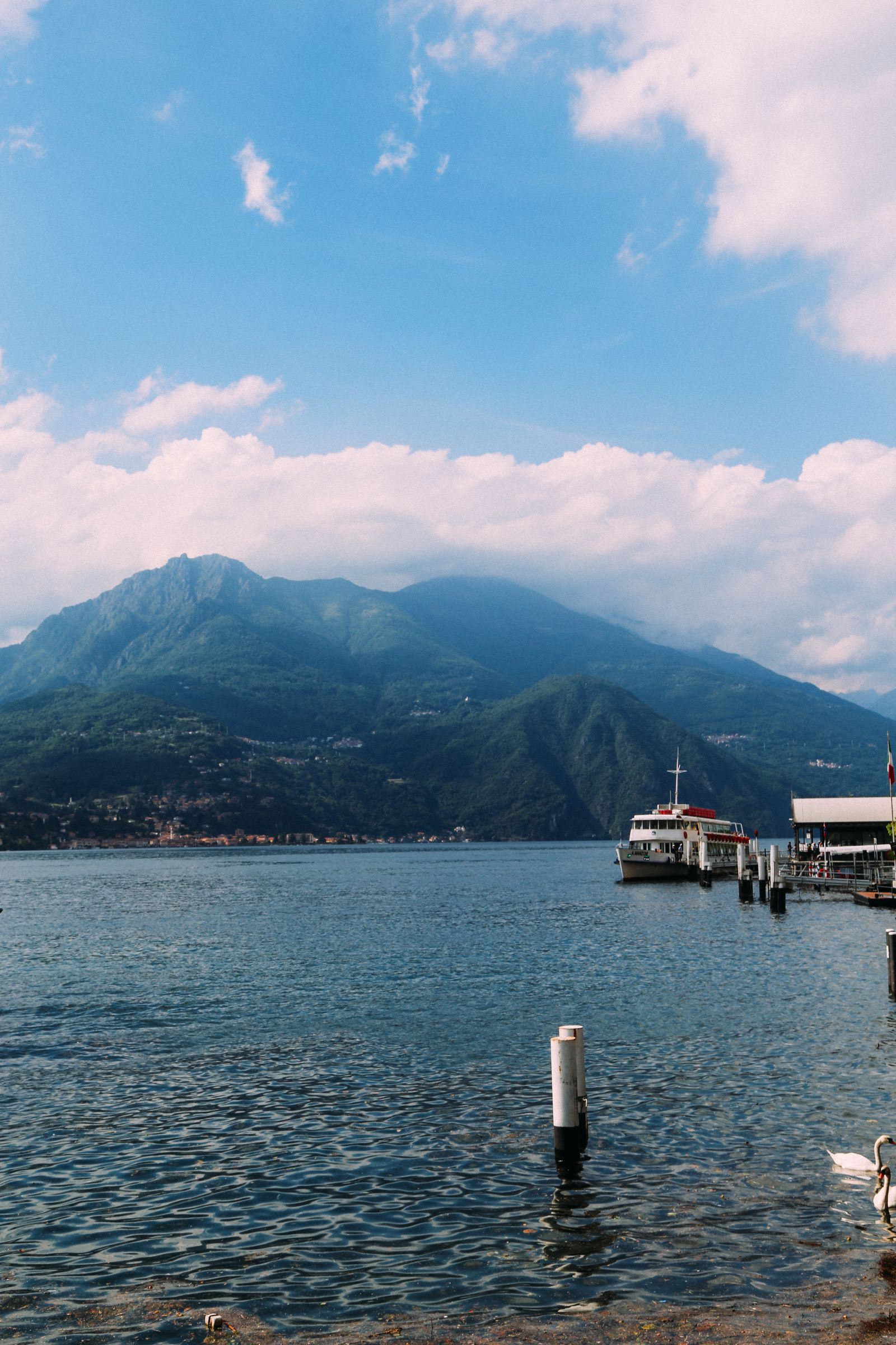 A Day In Como And Bellagio... In Lake Como, Italy (31)