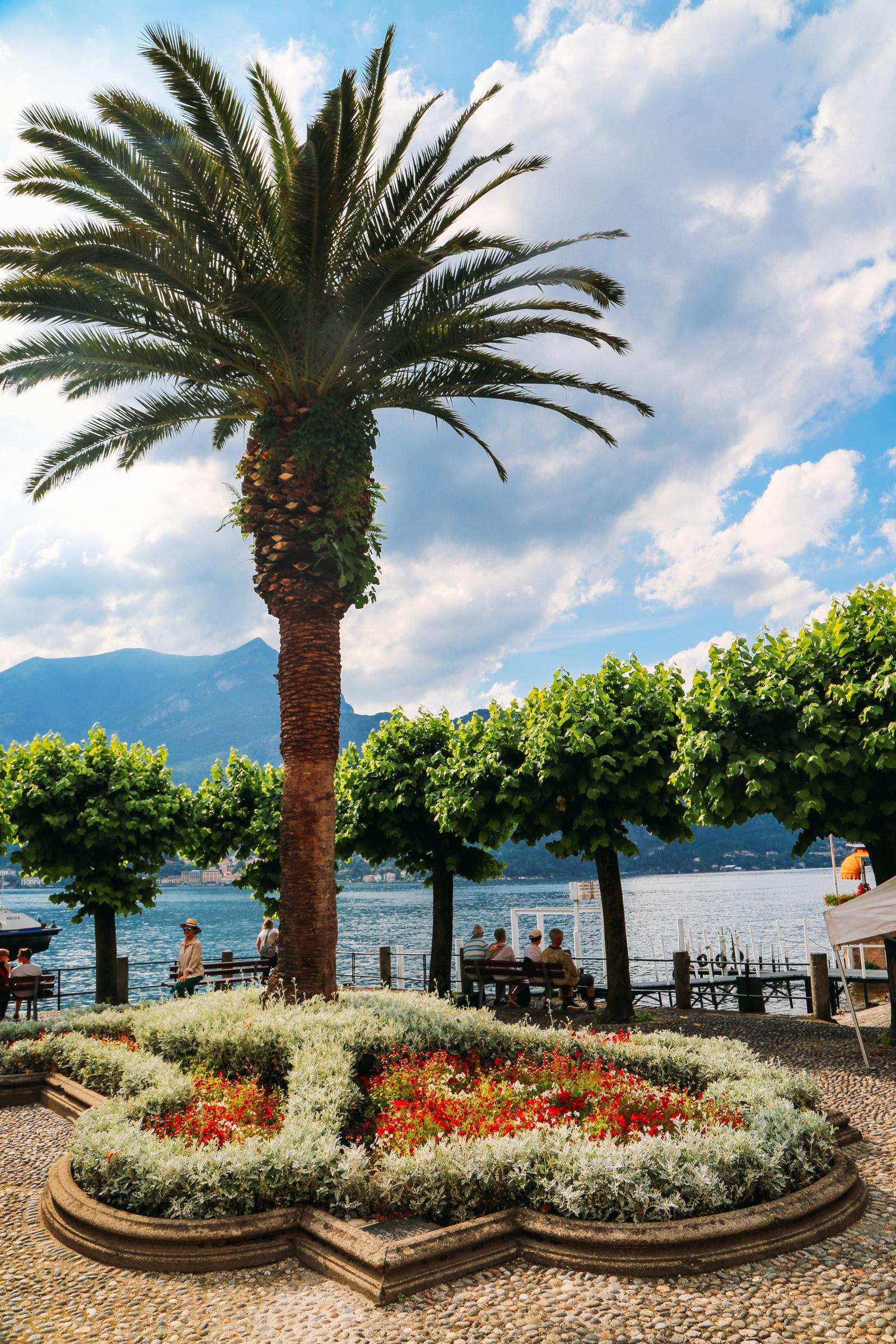 A Day In Como And Bellagio... In Lake Como, Italy (32)