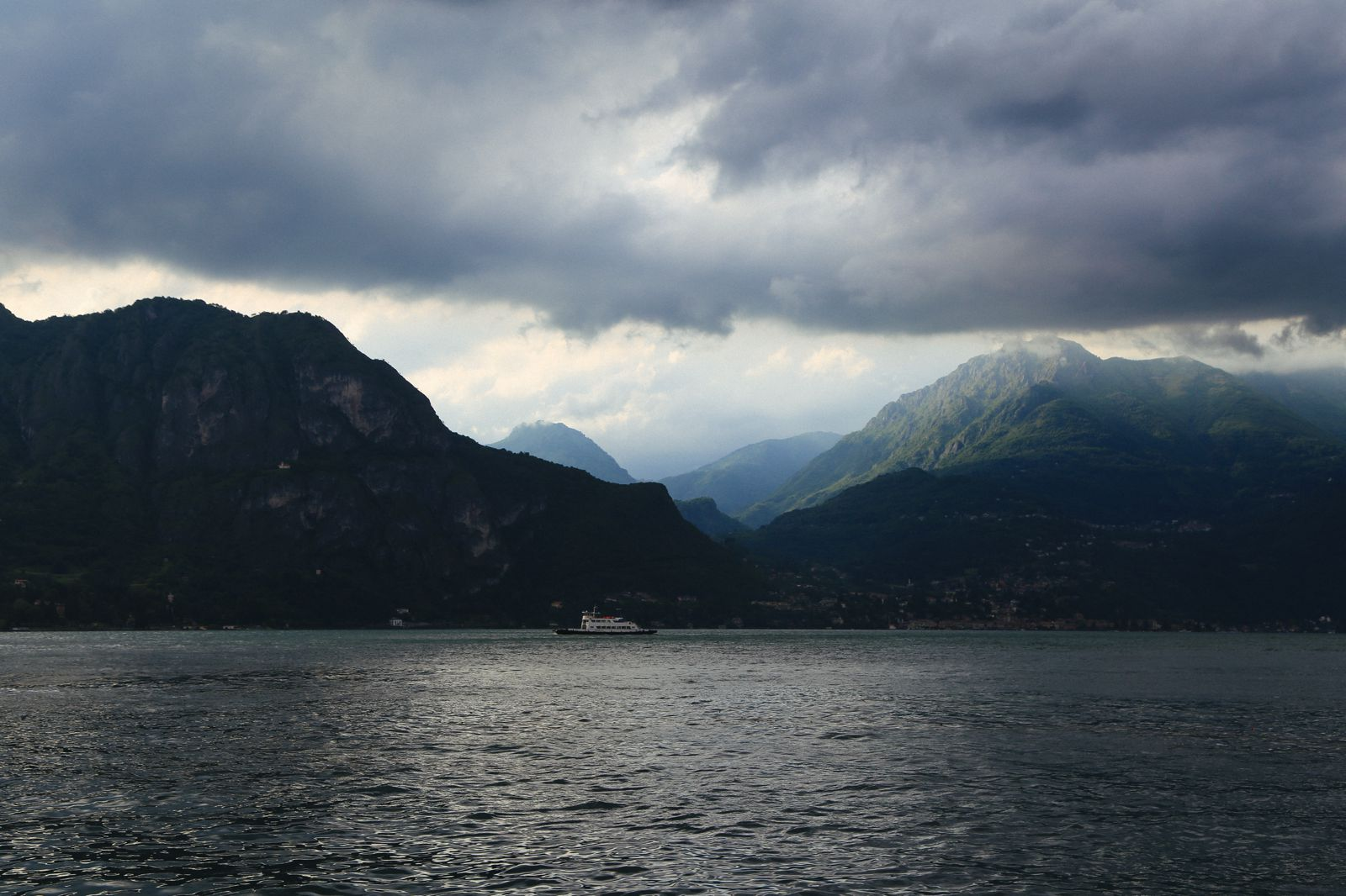 A Day In Como And Bellagio... In Lake Como, Italy (41)
