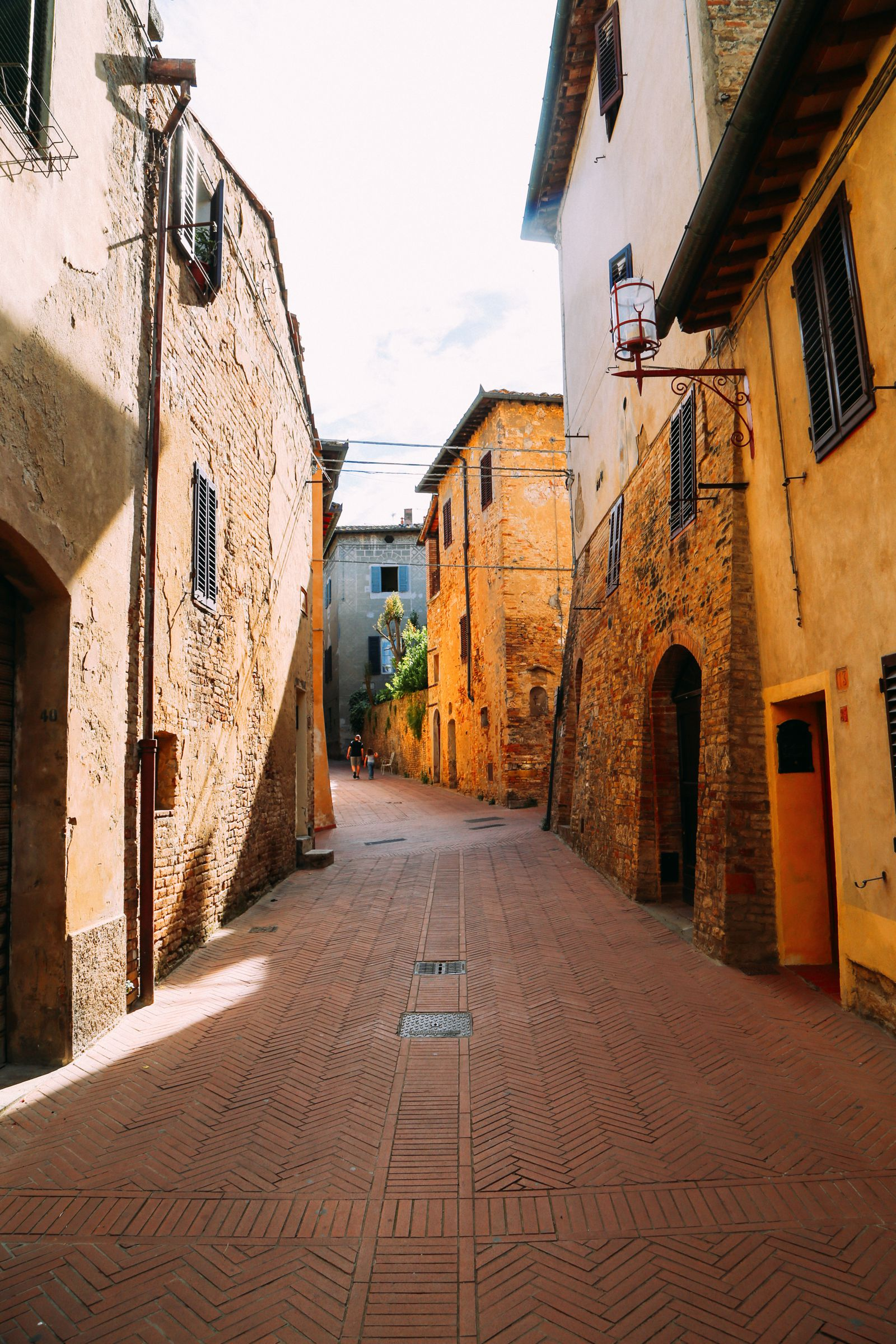 The Beautiful Italian Town Of San Gimignano (8)