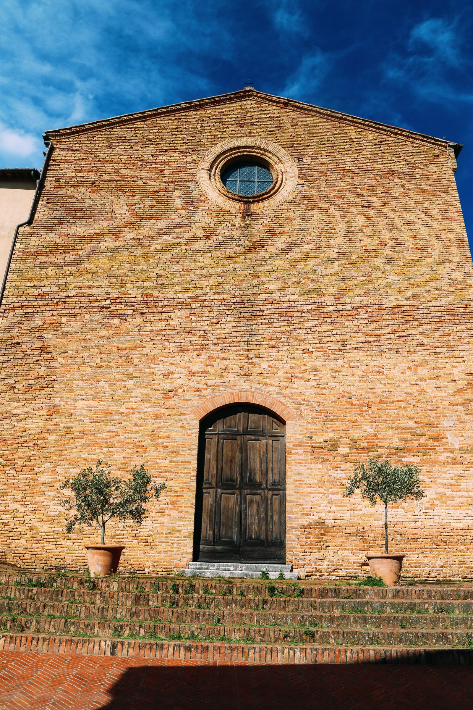 The Beautiful Italian Town Of San Gimignano (17)