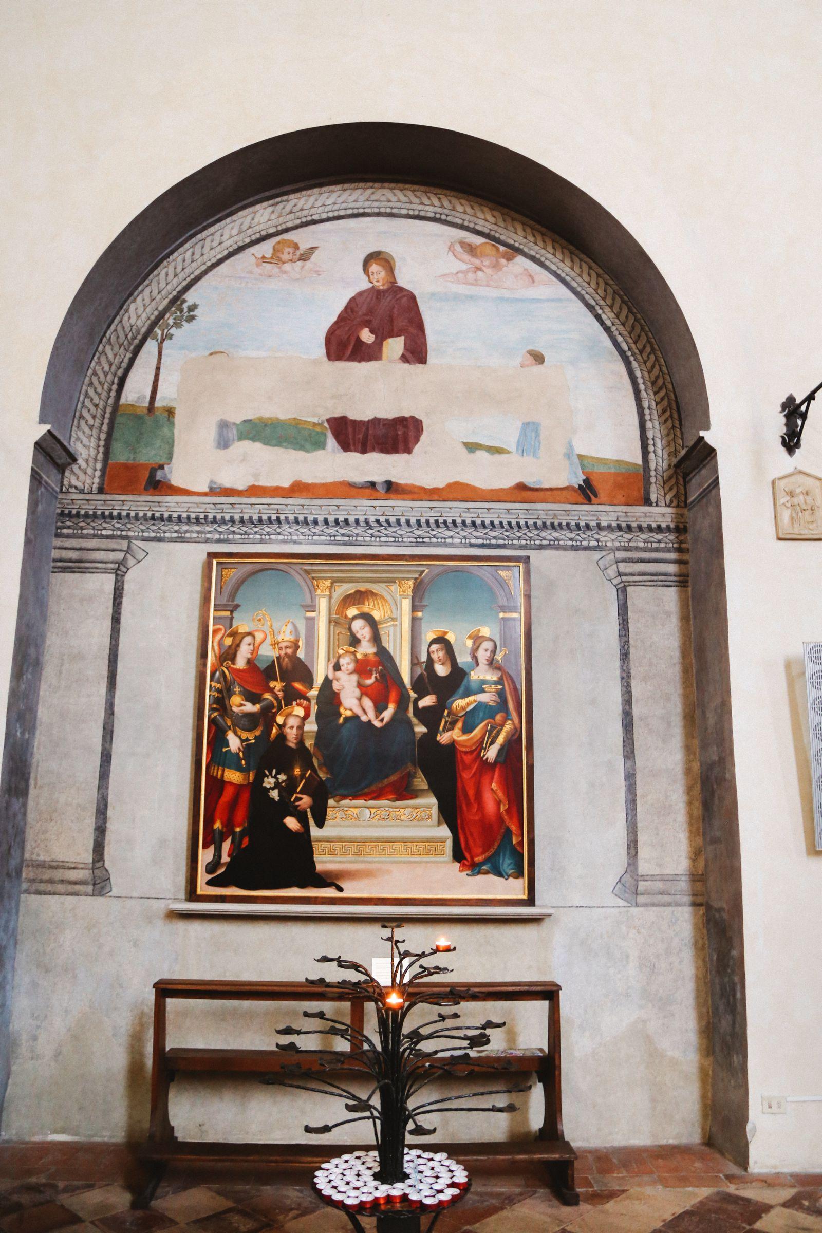 The Beautiful Italian Town Of San Gimignano (20)