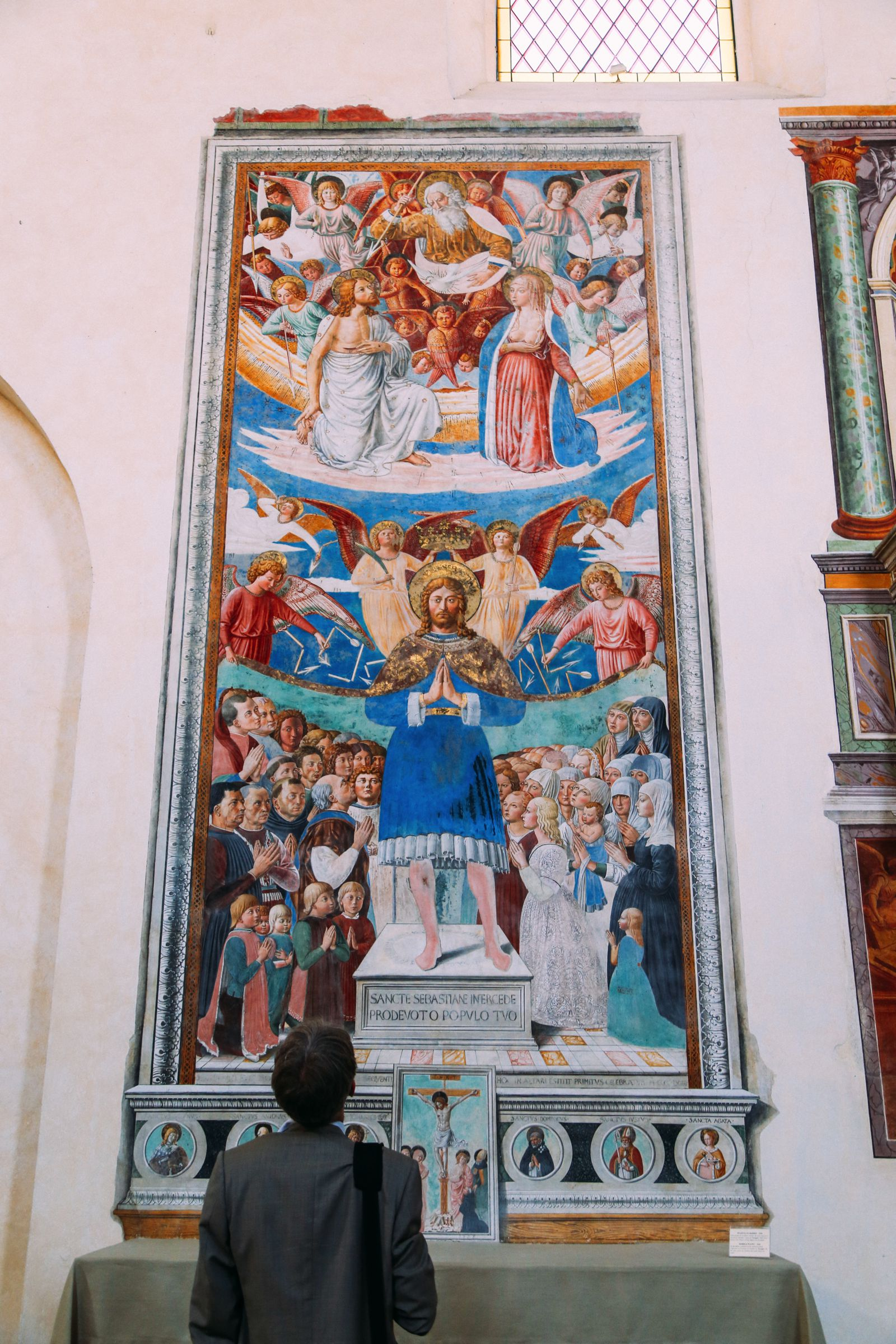The Beautiful Italian Town Of San Gimignano (21)