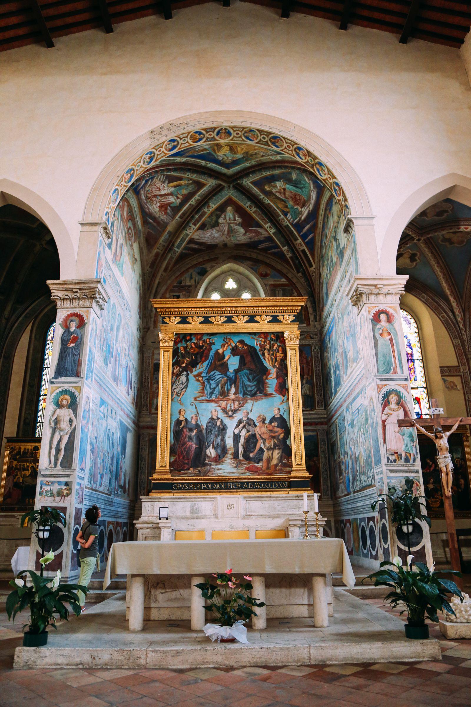 The Beautiful Italian Town Of San Gimignano (23)