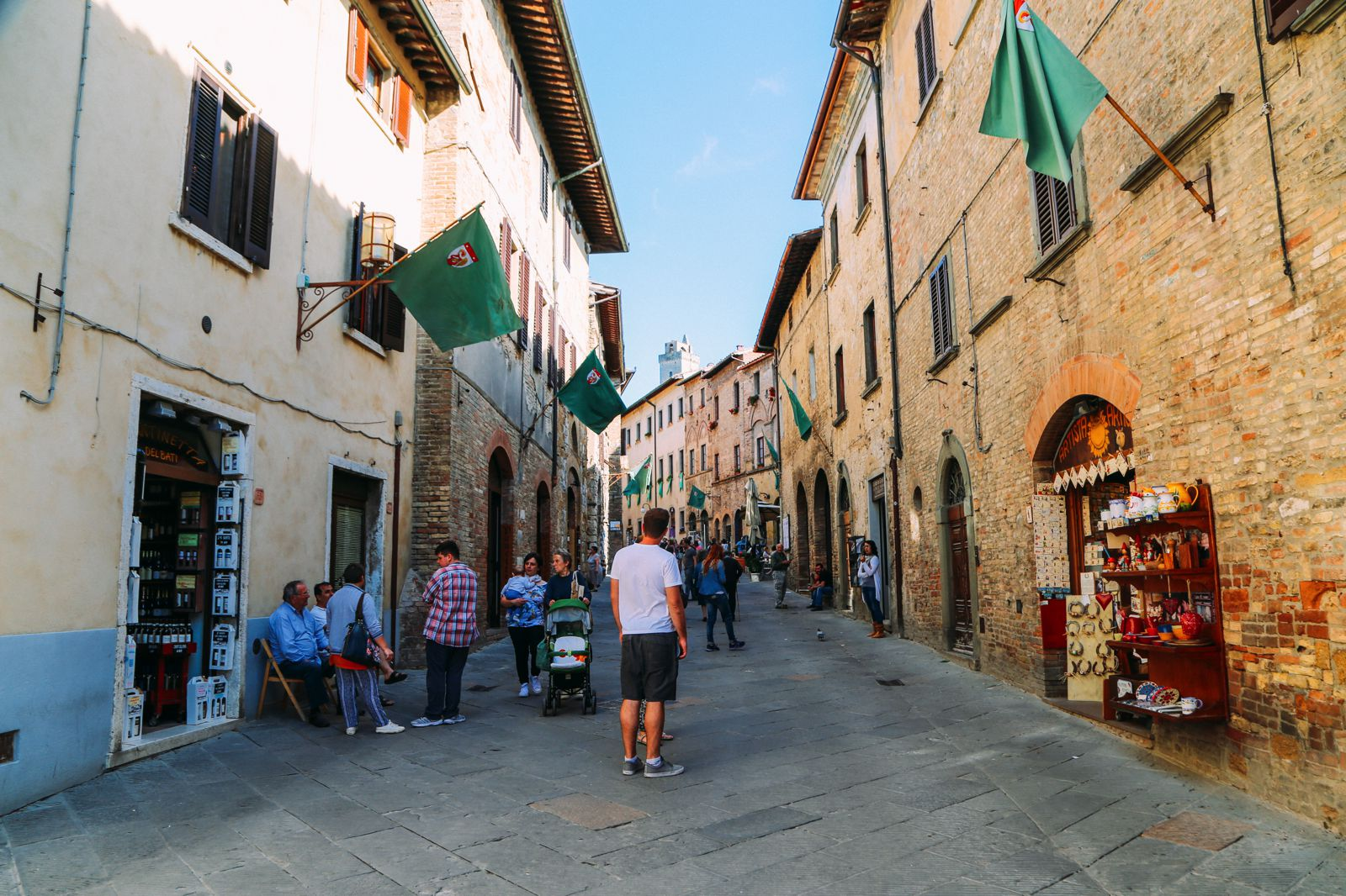 The Beautiful Italian Town Of San Gimignano (29)