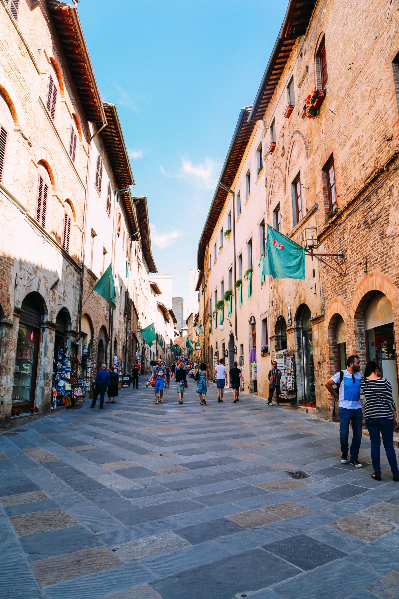 The Beautiful Italian Town Of San Gimignano (32)