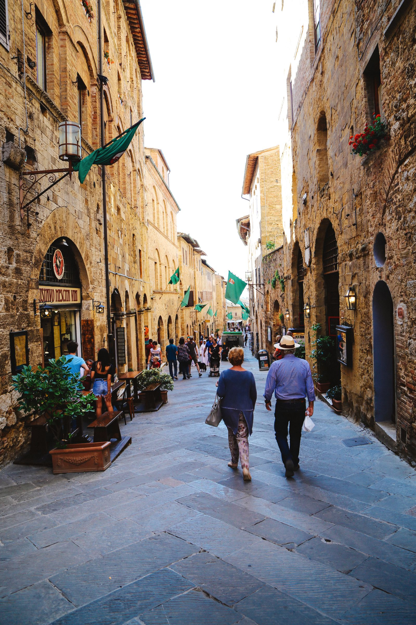 The Beautiful Italian Town Of San Gimignano (33)