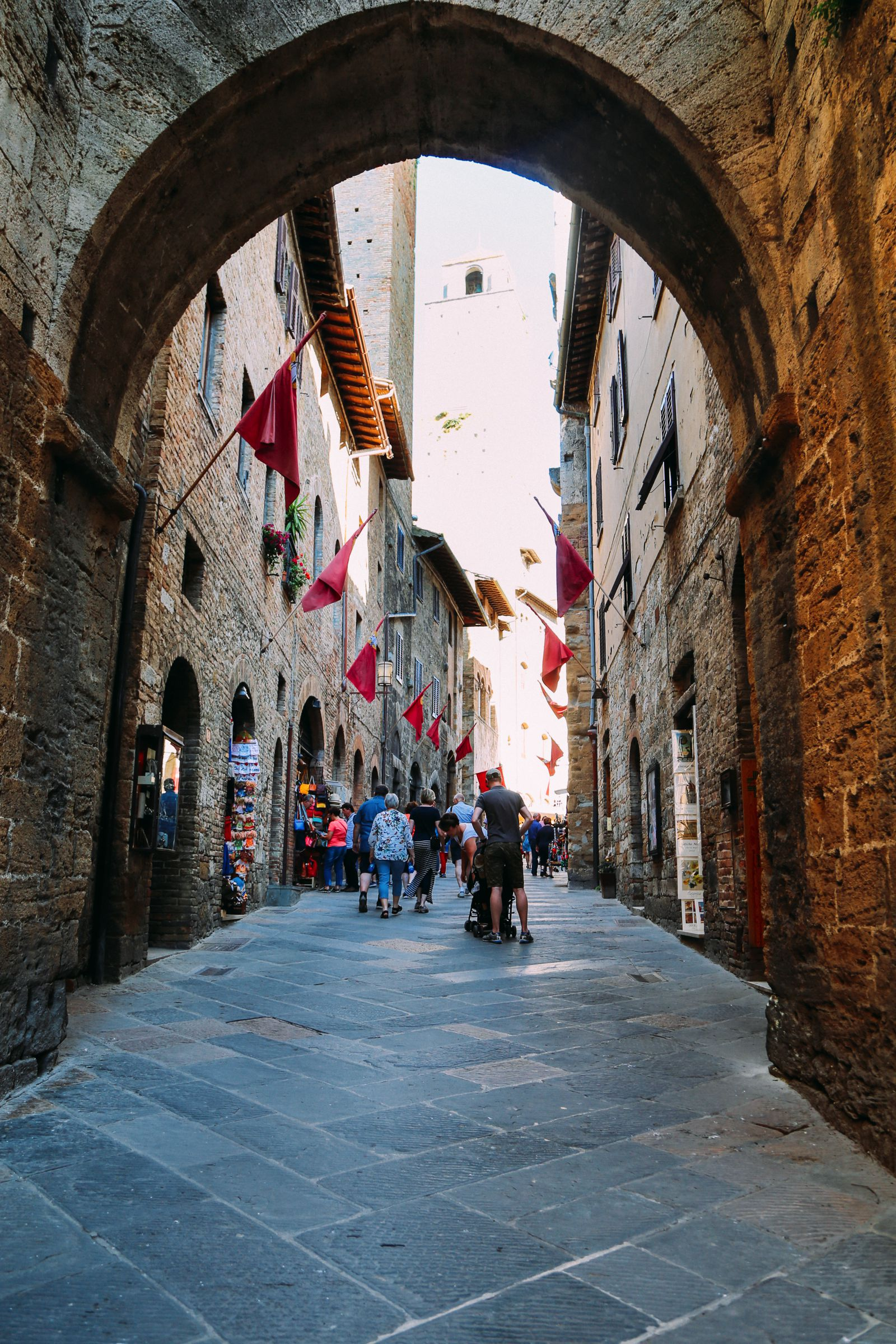 The Beautiful Italian Town Of San Gimignano (35)