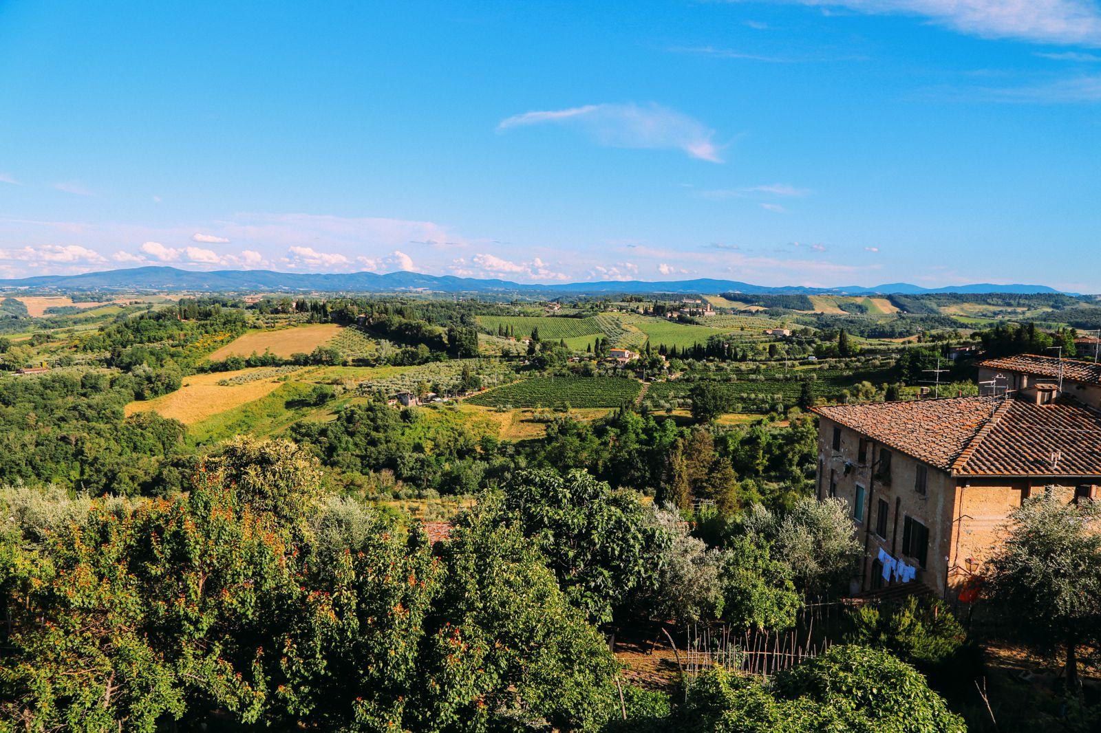 The Beautiful Italian Town Of San Gimignano (47)