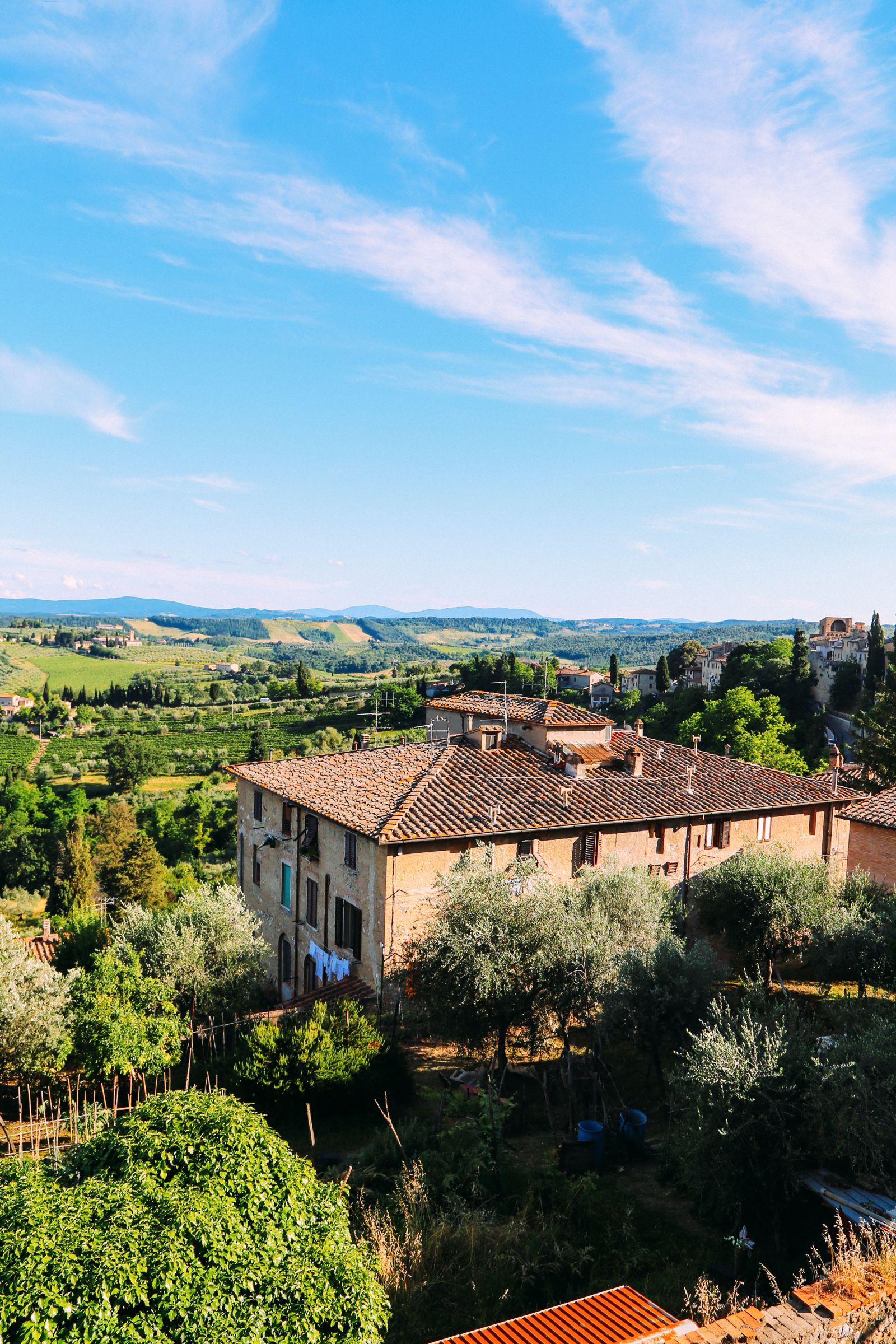 The Beautiful Italian Town Of San Gimignano (48)