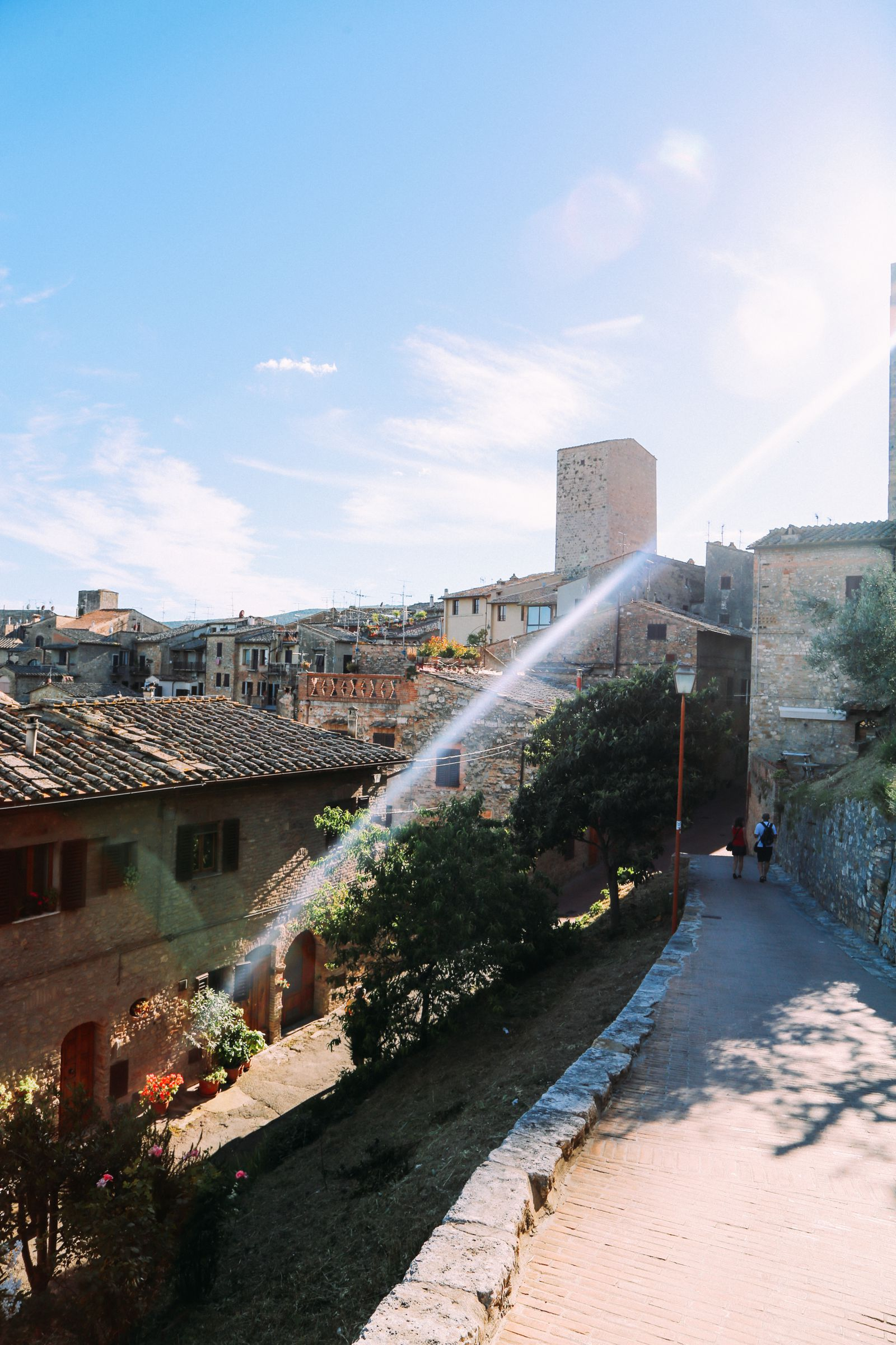 The Beautiful Italian Town Of San Gimignano (49)