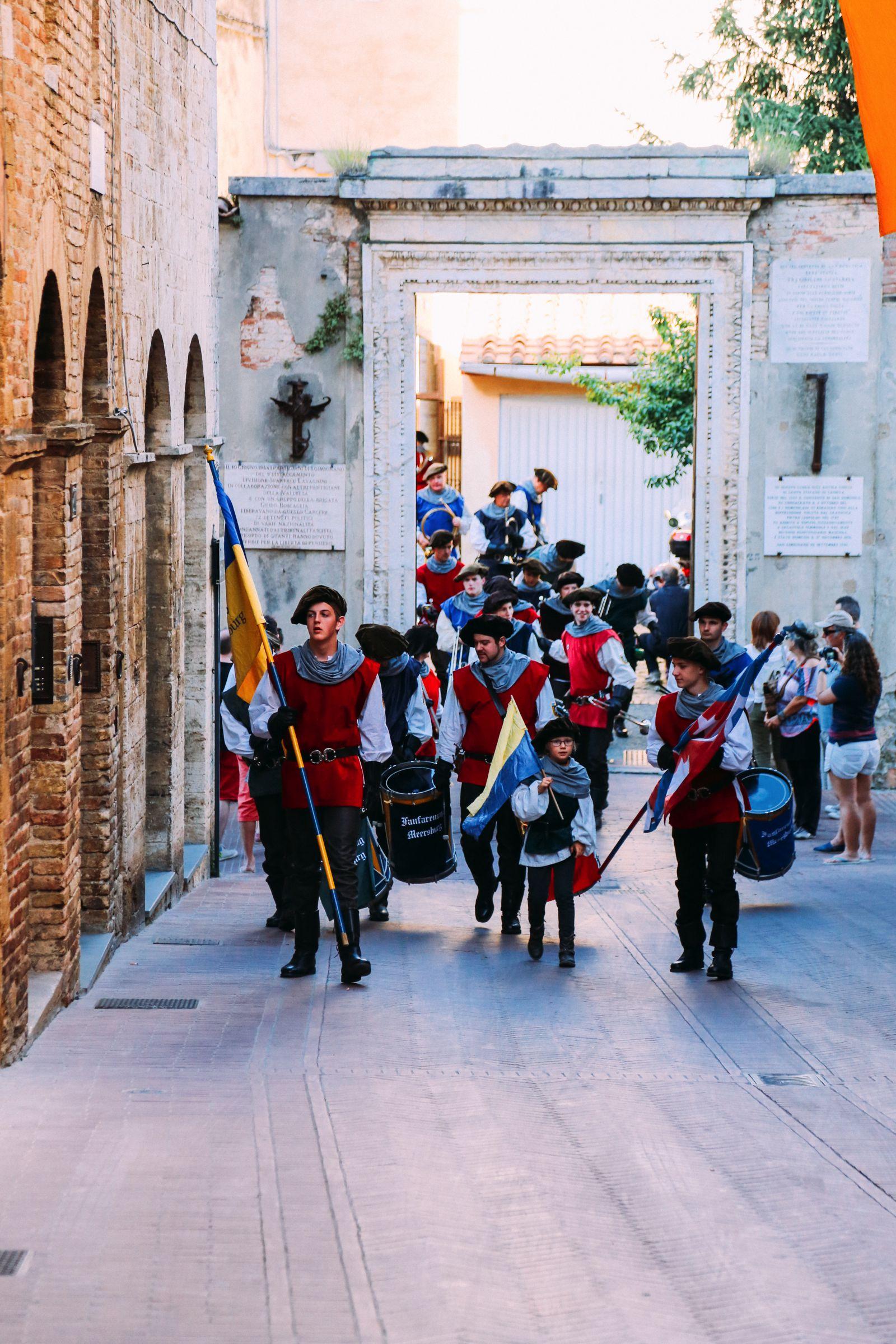 The Beautiful Italian Town Of San Gimignano (53)