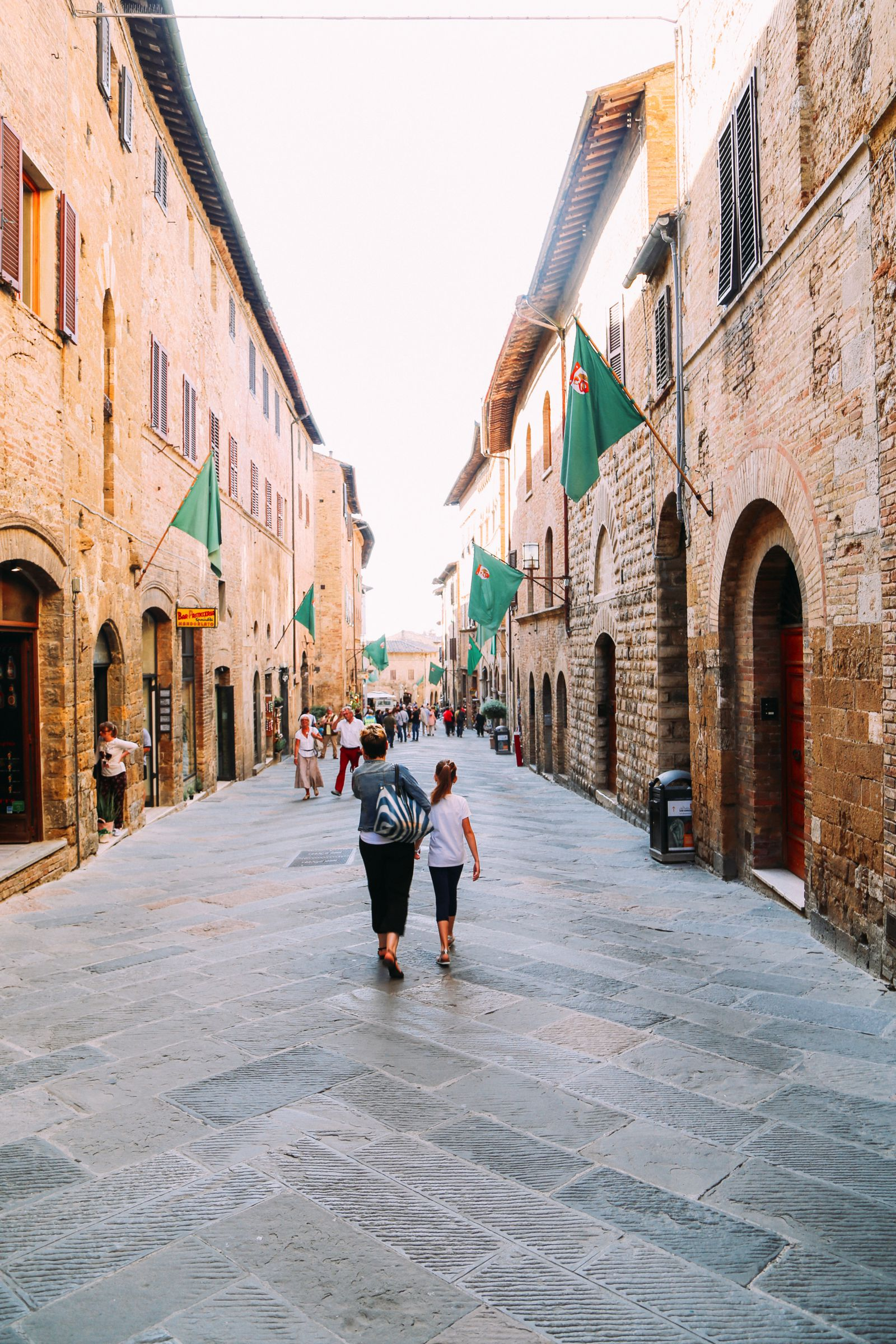 The Beautiful Italian Town Of San Gimignano (60)