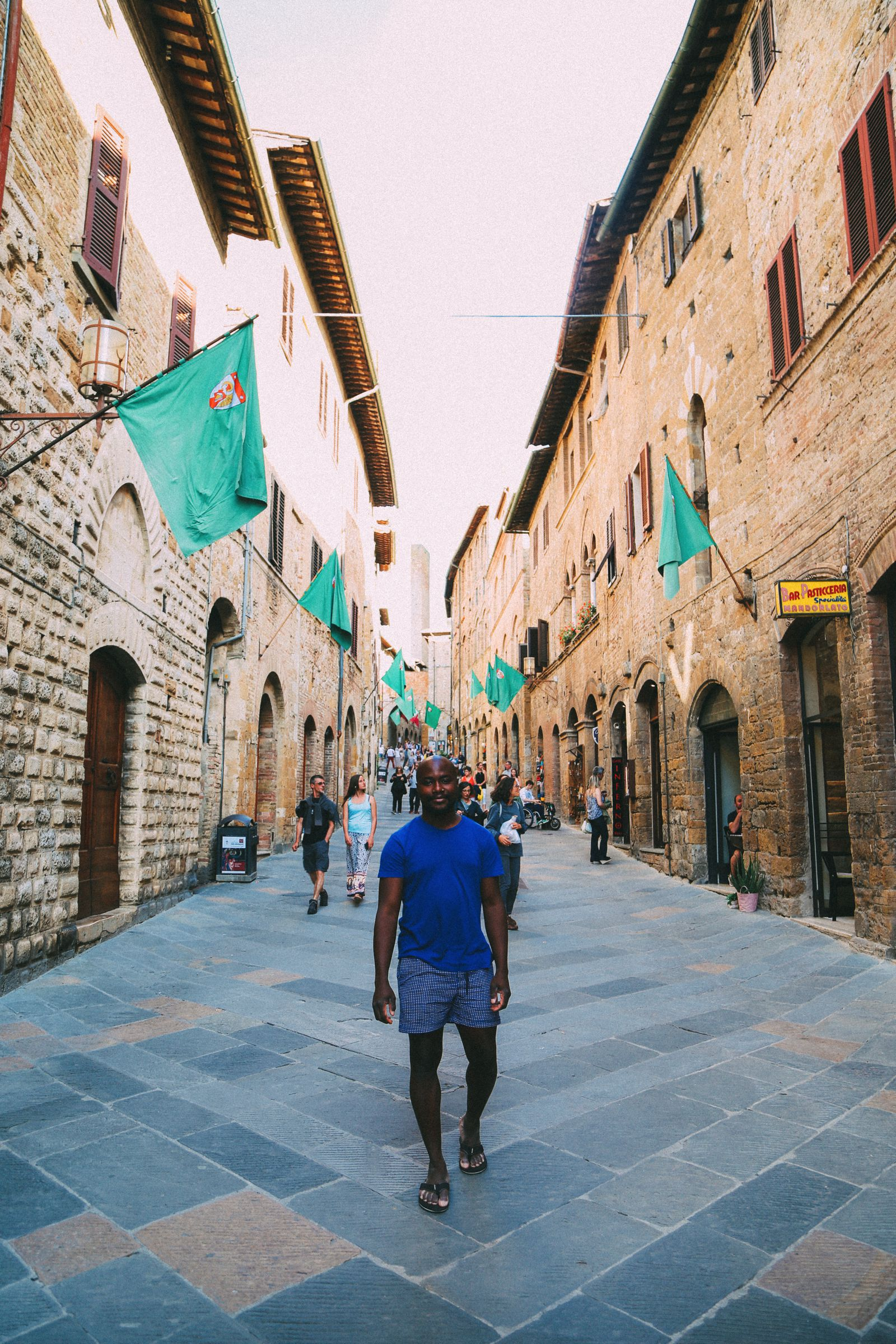 The Beautiful Italian Town Of San Gimignano (61)