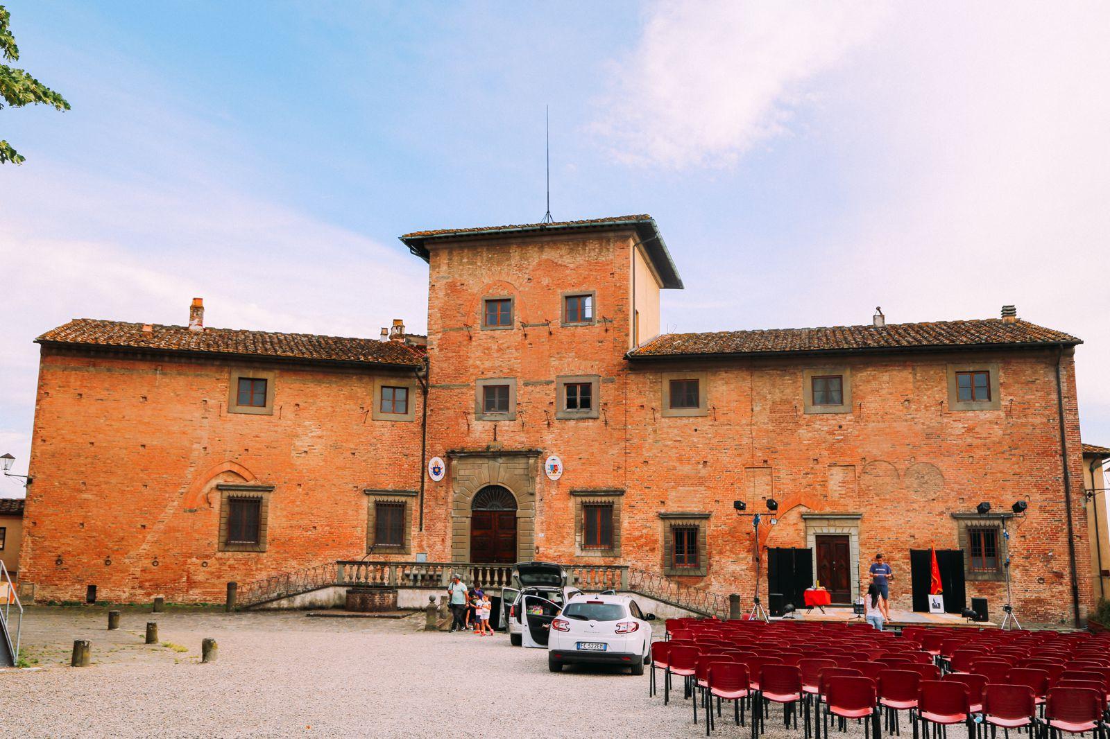 The Beautiful Tuscan Town Of San Miniato, Italy (12)