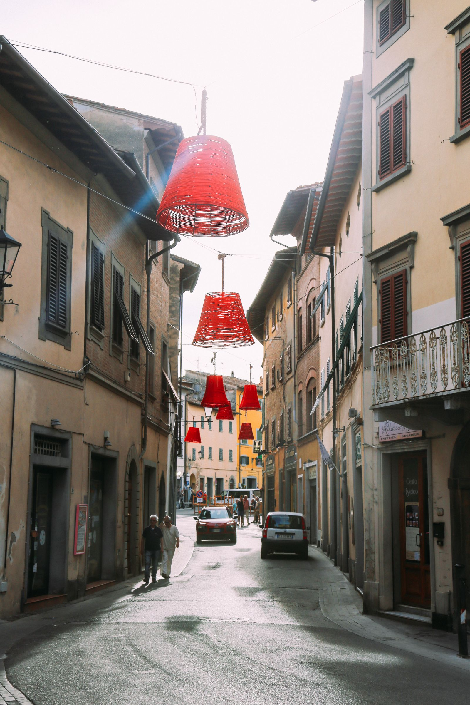 The Beautiful Tuscan Town Of San Miniato, Italy (18)