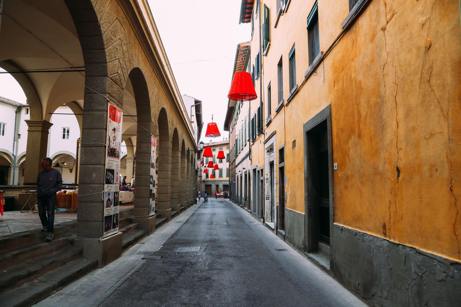 The Beautiful Tuscan Town Of San Miniato, Italy (29)