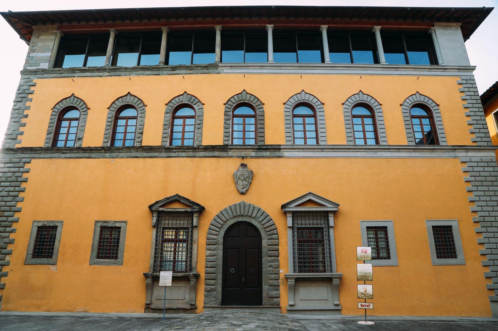 The Beautiful Tuscan Town Of San Miniato, Italy (30)