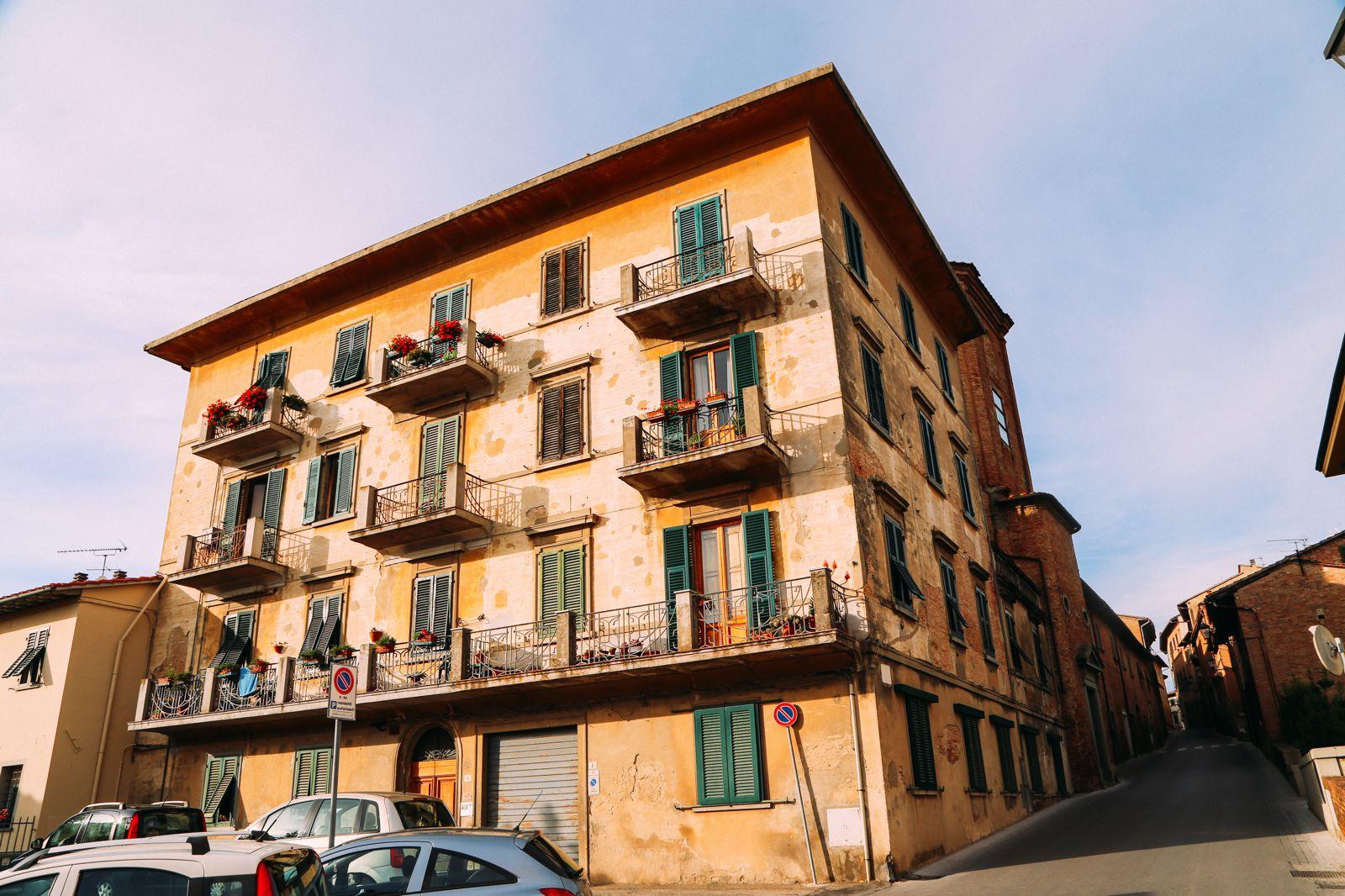 The Beautiful Tuscan Town Of San Miniato, Italy (34)