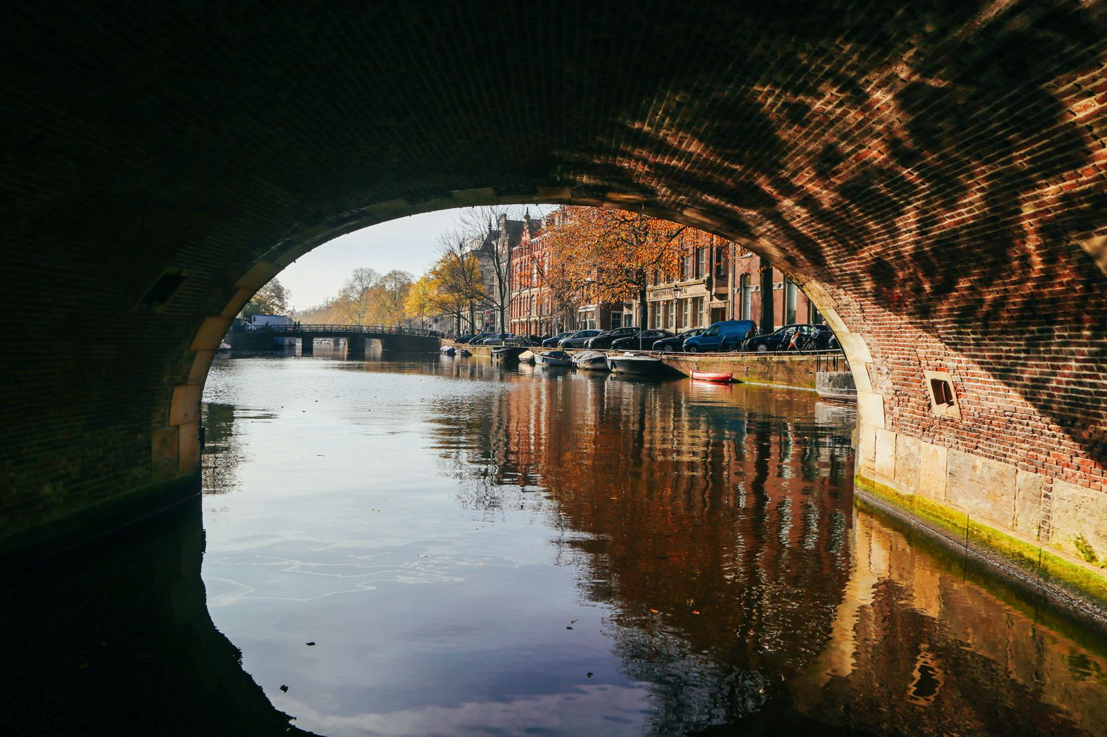The Lazy Guide To A Weekend In Amsterdam (4)