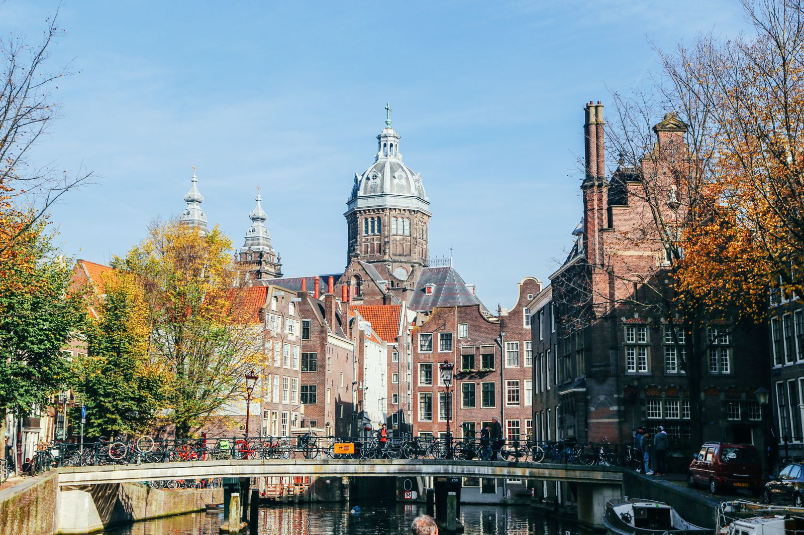The Lazy Guide To A Weekend In Amsterdam (8)