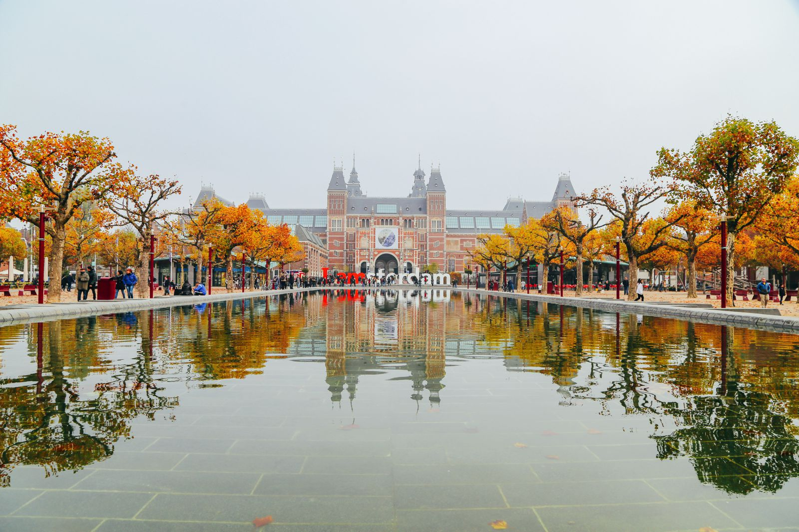 The Lazy Guide To A Weekend In Amsterdam (18)