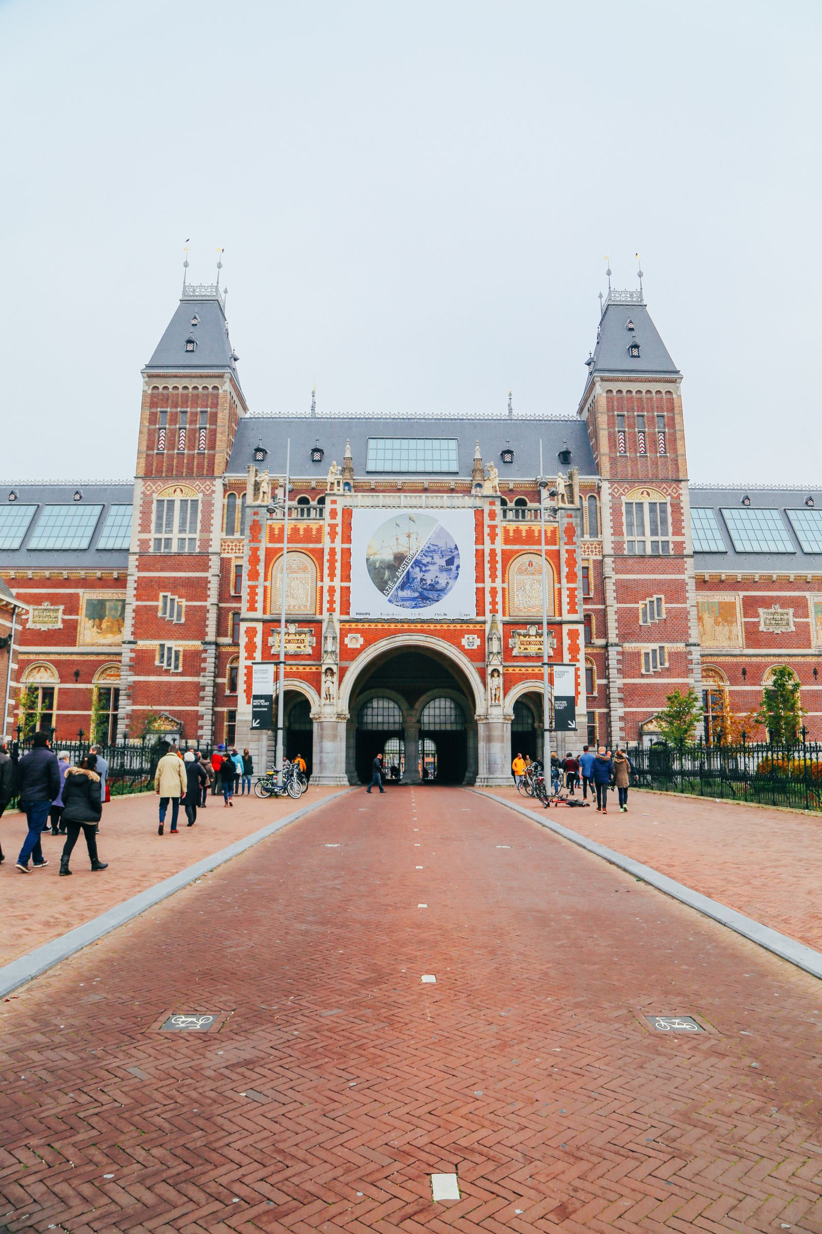 The Lazy Guide To A Weekend In Amsterdam (19)