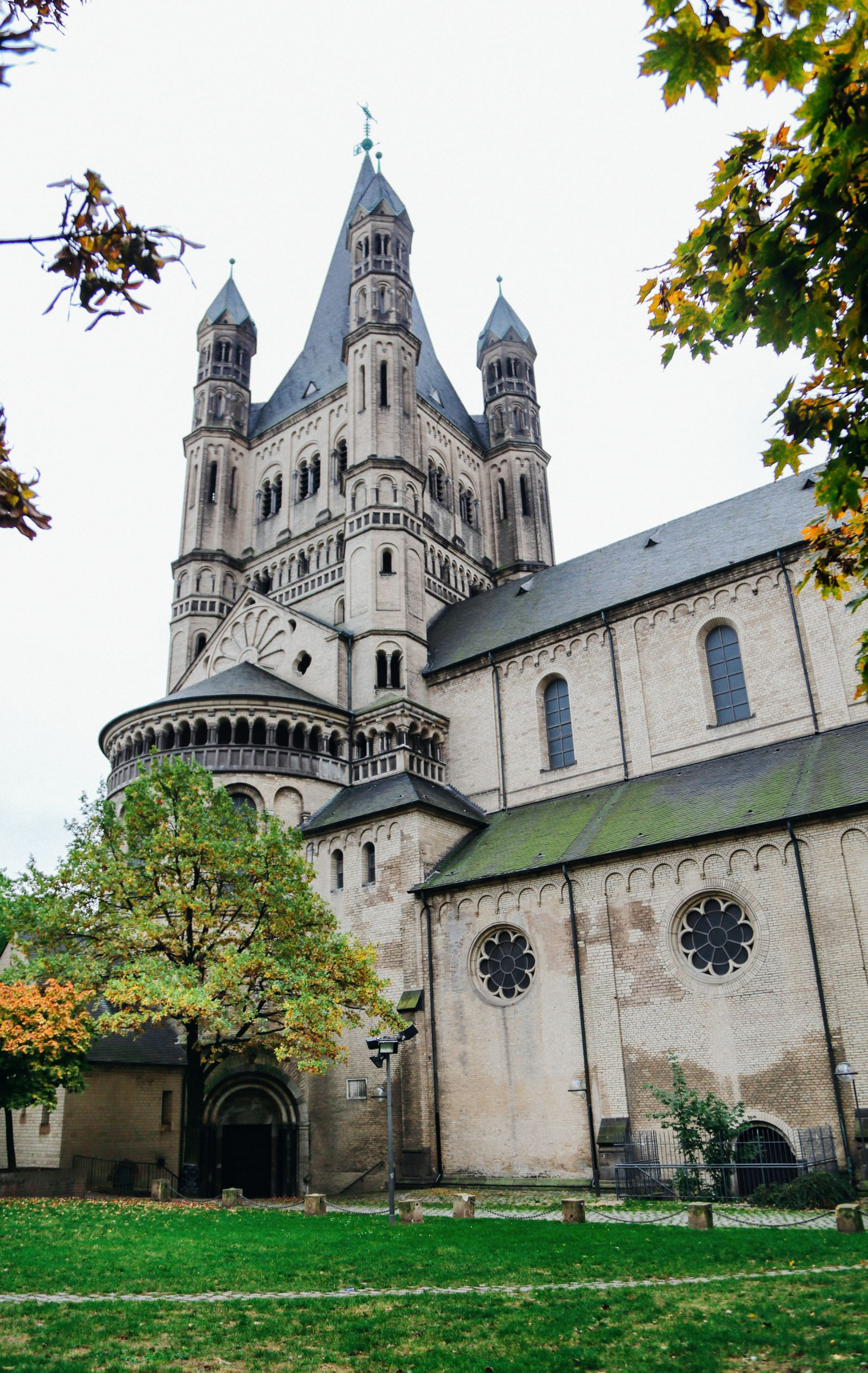 Postcards From Cologne, Germany... (26)