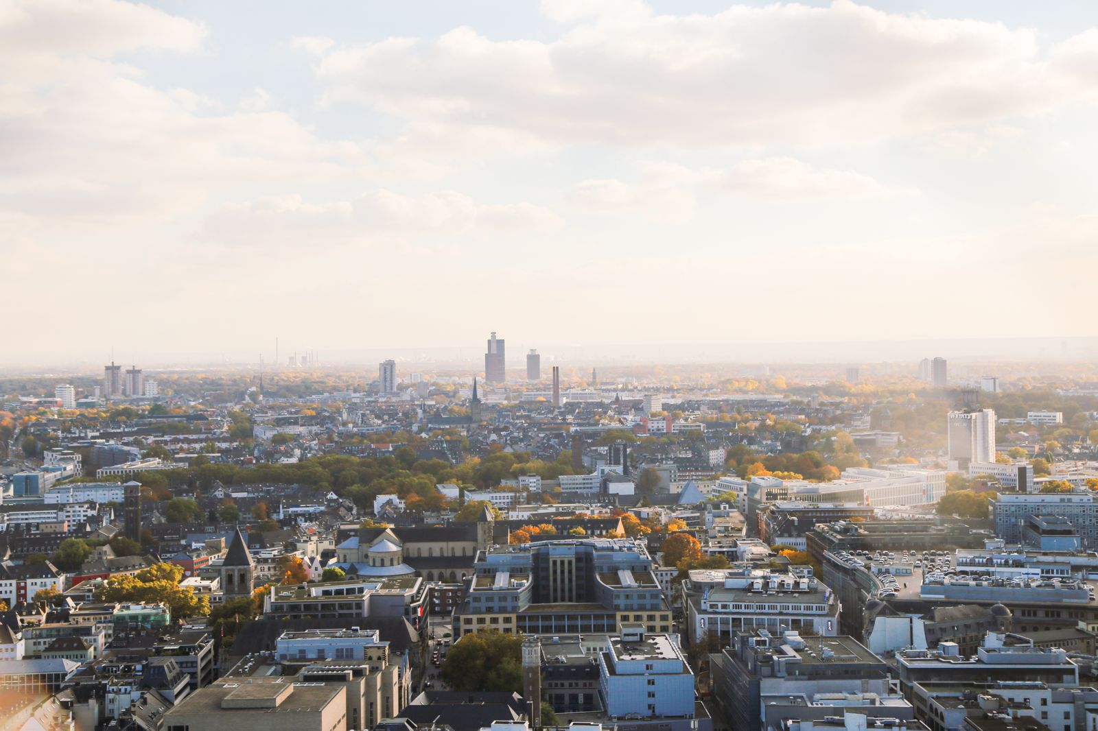 Finding The Best View In Cologne, Germany (19)
