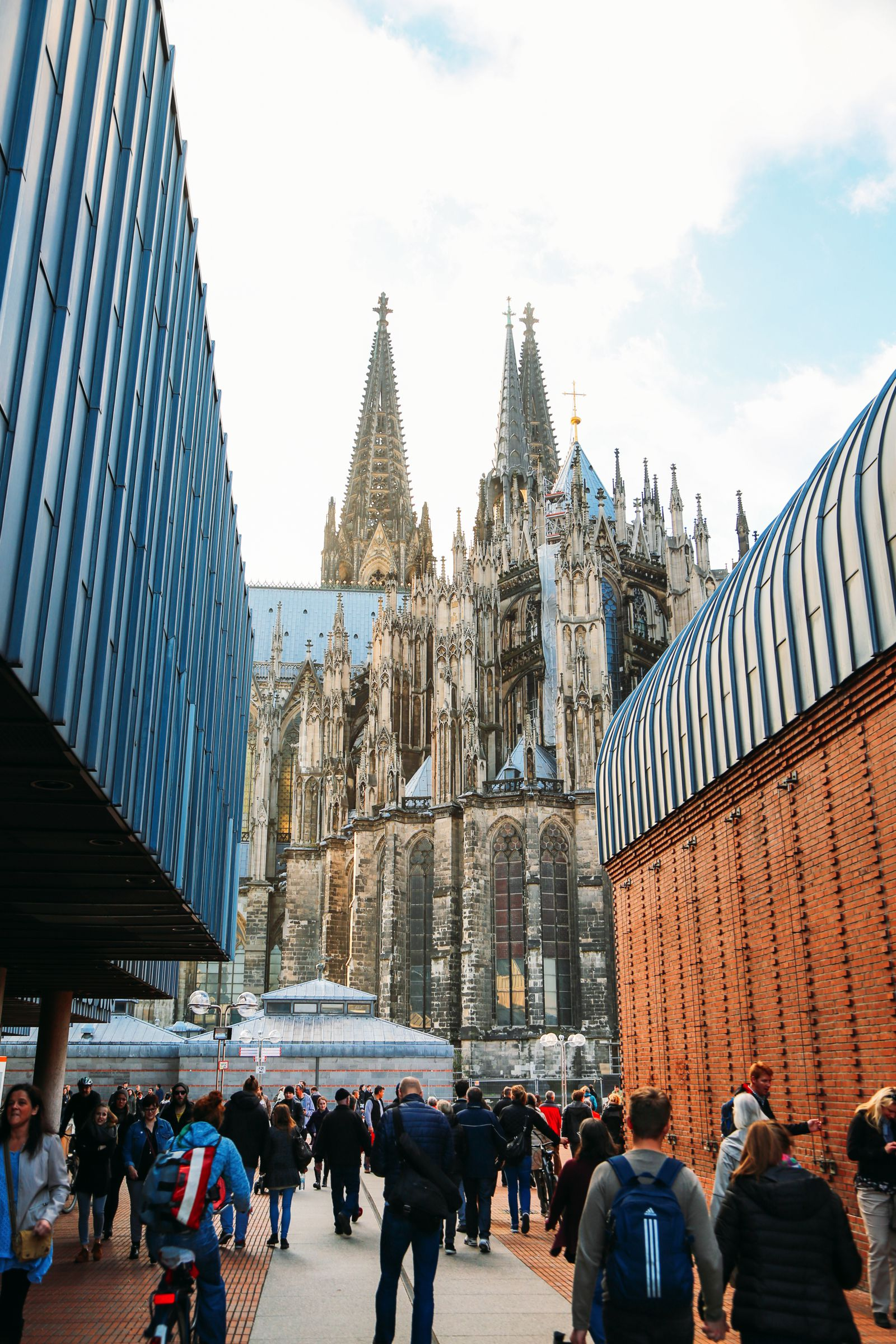 Finding The Best View In Cologne, Germany (31)