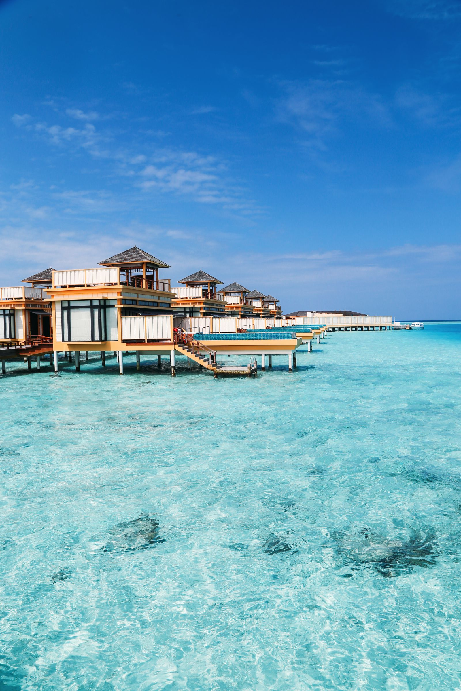 Hello From The Maldives - Angsana Velavaru In Ocean Water Villas (7)